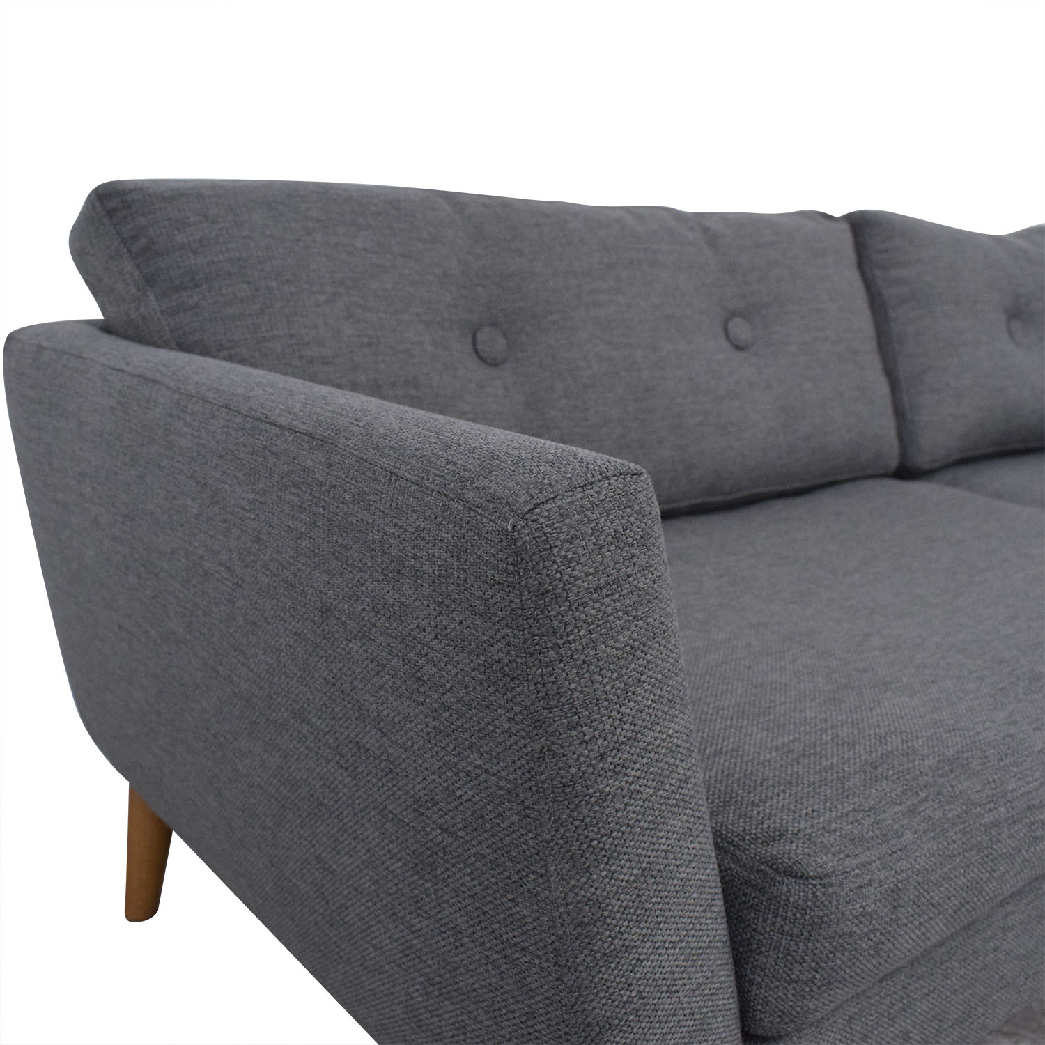 shop Article Article Two Cushion Sofa online