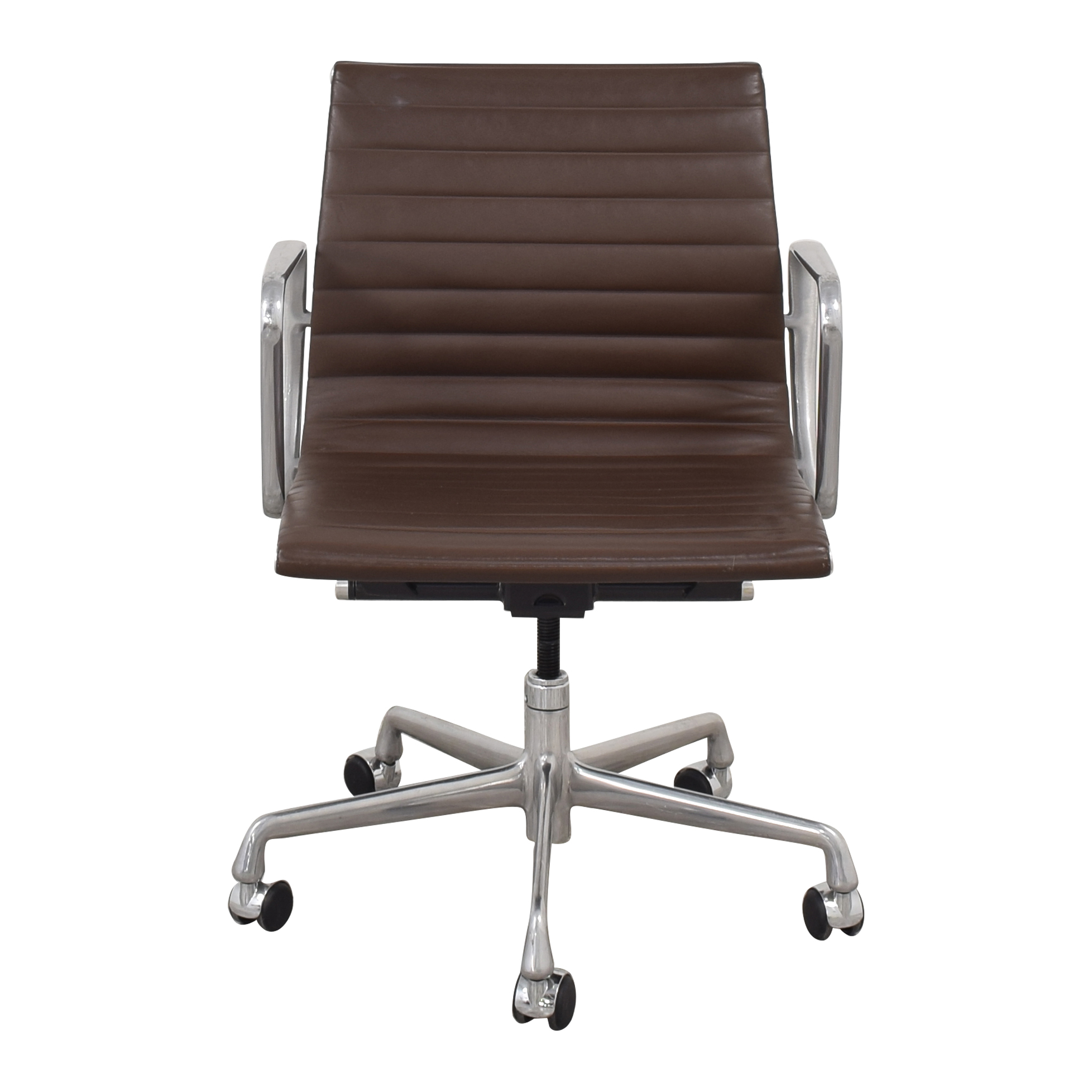 Herman Miller Eames Aluminum Group Management Chair sale