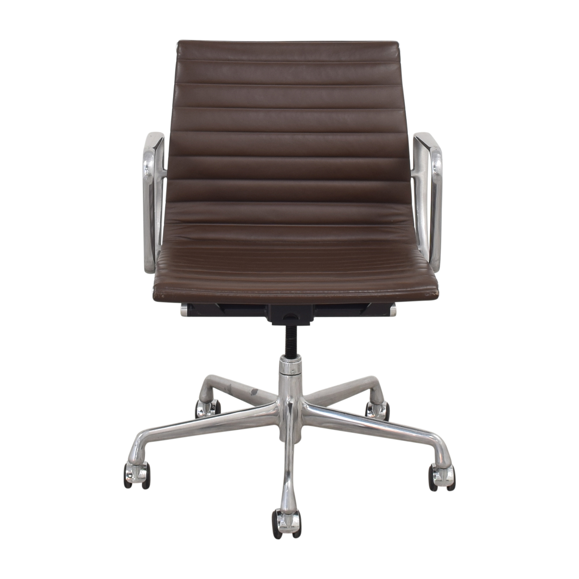 Herman Miller Herman Miller Eames Aluminum Group Management Chair ma