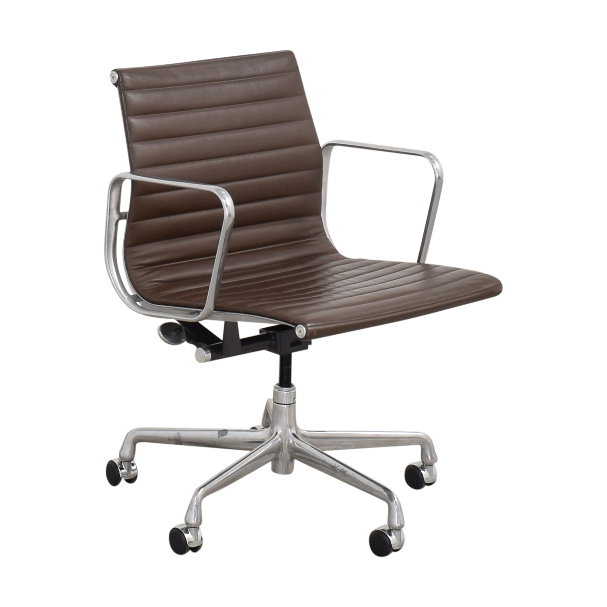 Herman Miller Eames Aluminum Group Management Chair / Chairs