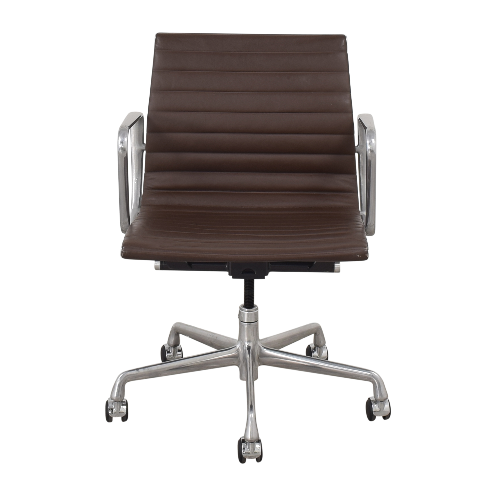 Herman Miller Herman Miller Eames Aluminum Group Management Chair price
