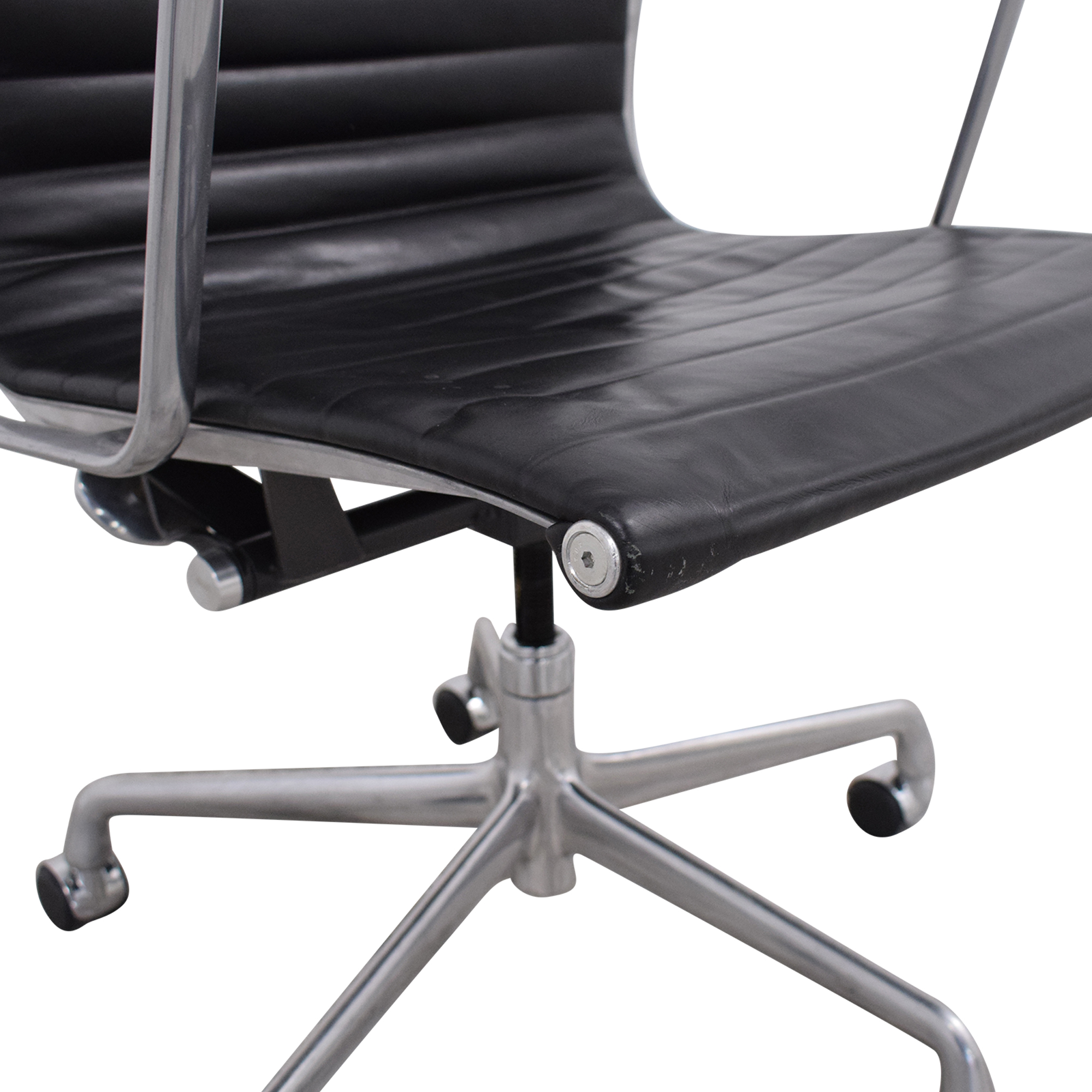 buy Herman Miller Herman Miller Eames Aluminum Group Management Chair online