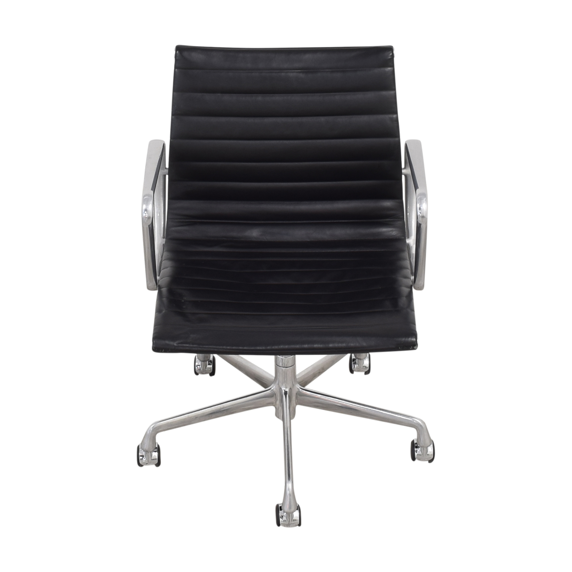 buy Herman Miller Eames Aluminum Group Management Chair Herman Miller