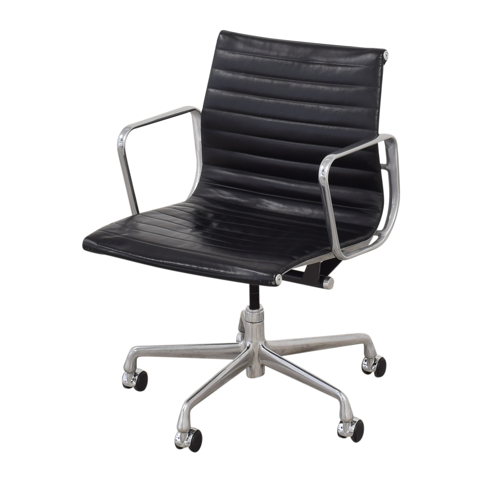 Herman Miller Herman Miller Eames Aluminum Group Management Chair nj