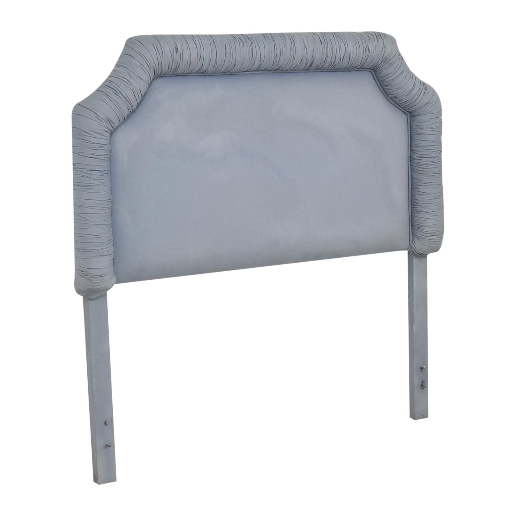 Pottery Barn Kids Upholstered Full Headboard / Beds