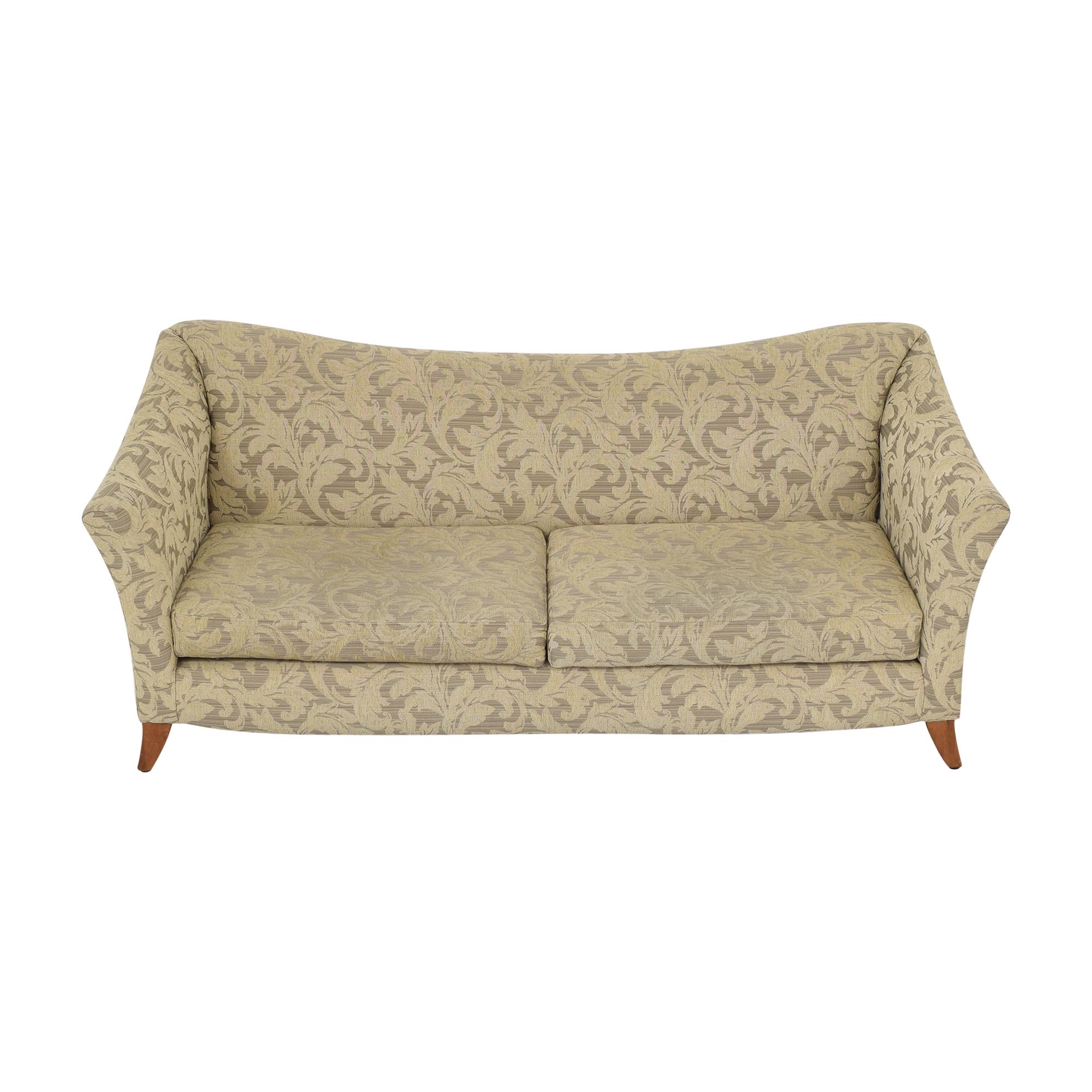 shop Reverse Camelback Sofa  Classic Sofas