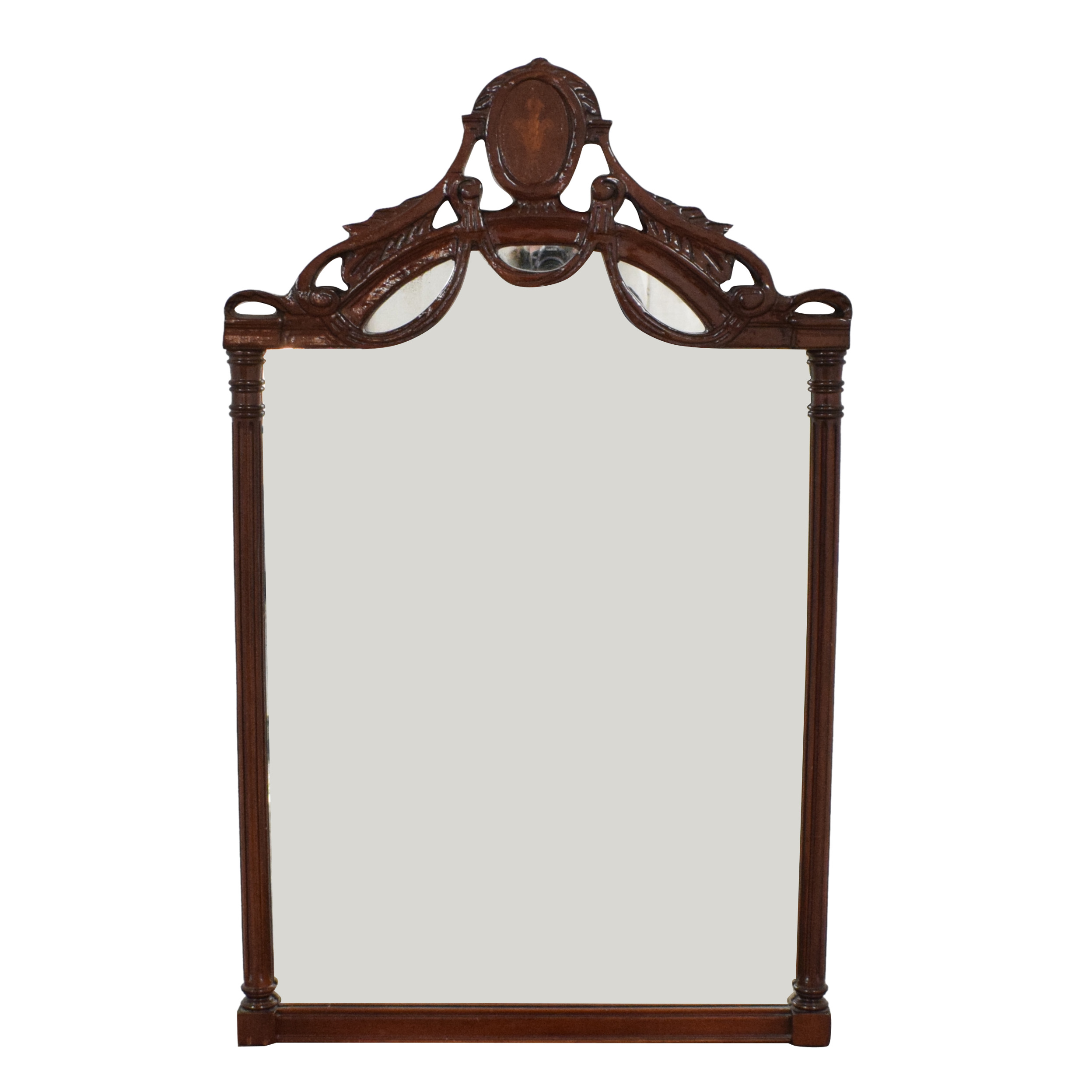 Vintage Wall Mirror coupon