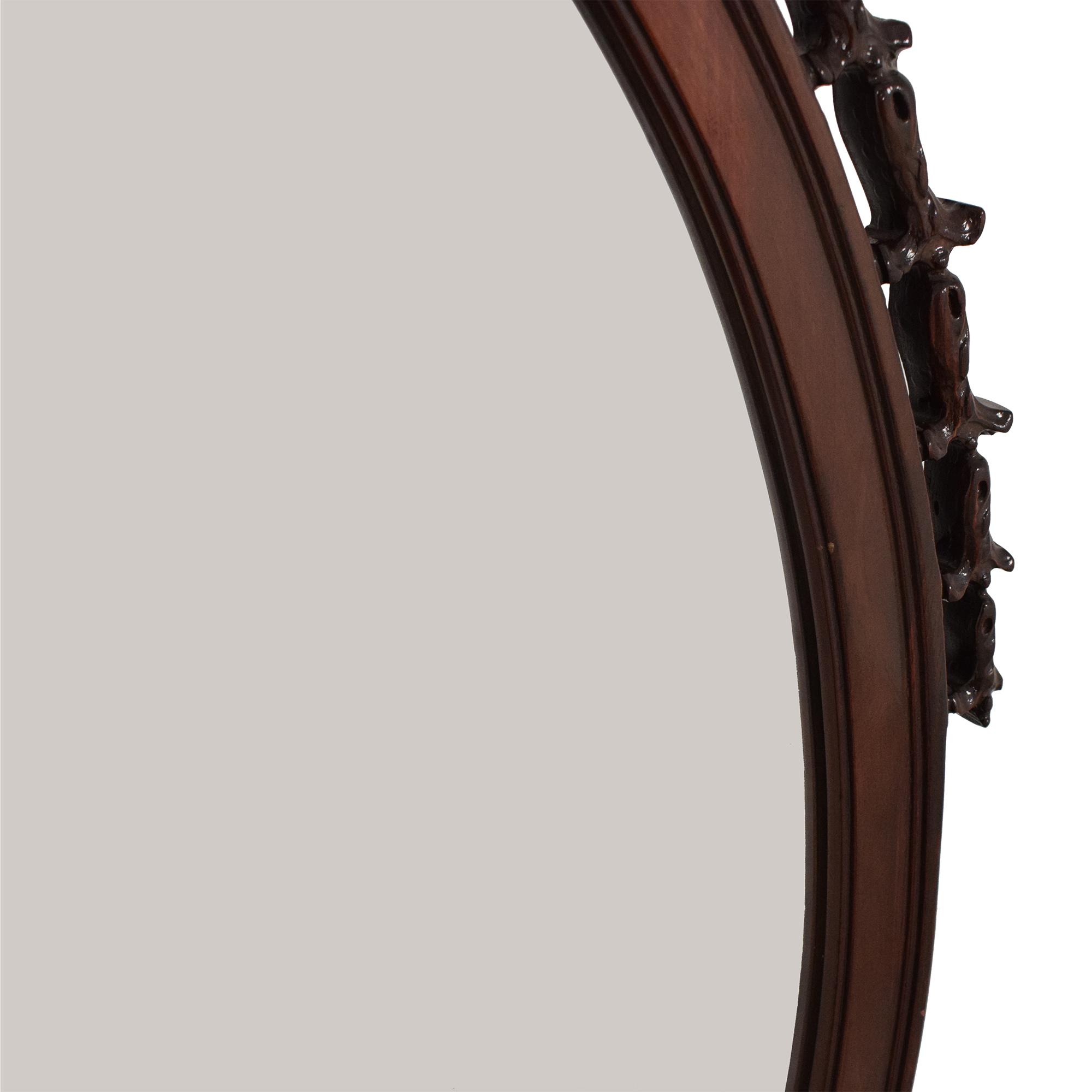 Vanity Wall  Mirror used