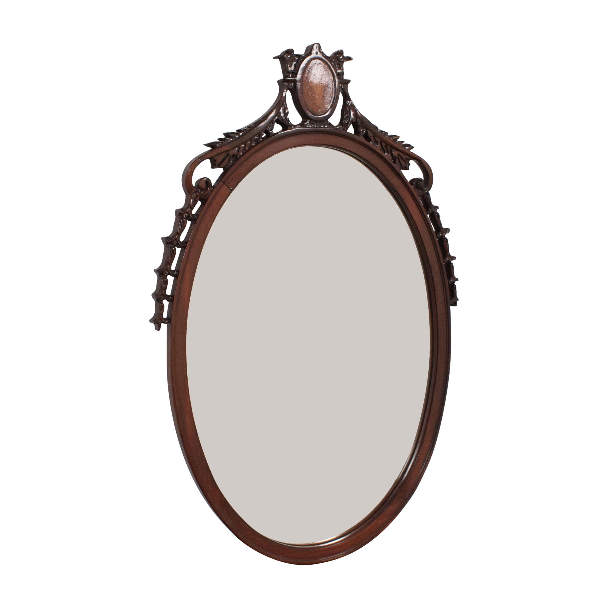 Vanity Wall  Mirror Decor
