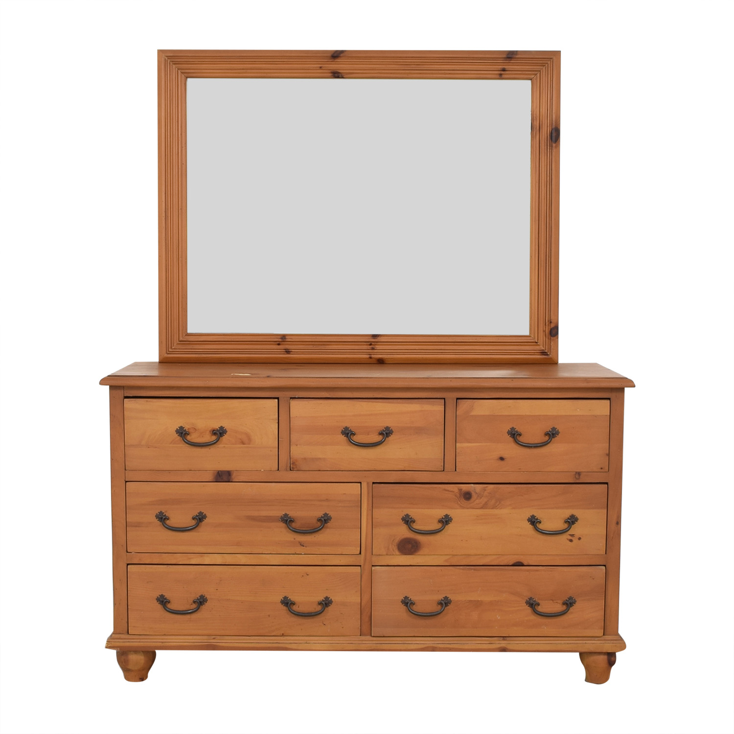 Macy's Macy's Dresser and Kensington Mirror discount