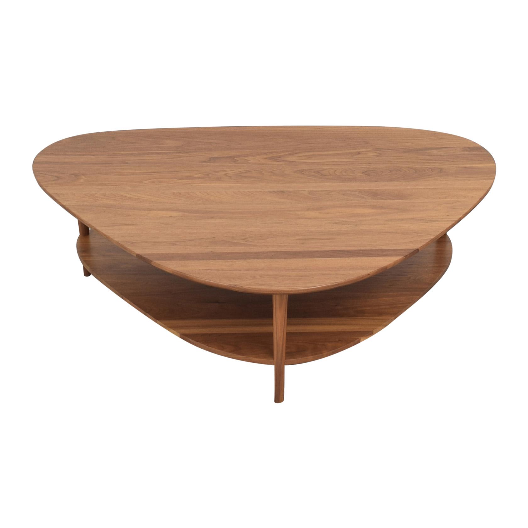- 54% OFF - Room & Board Room & Board Gibson Coffee Table / Tables