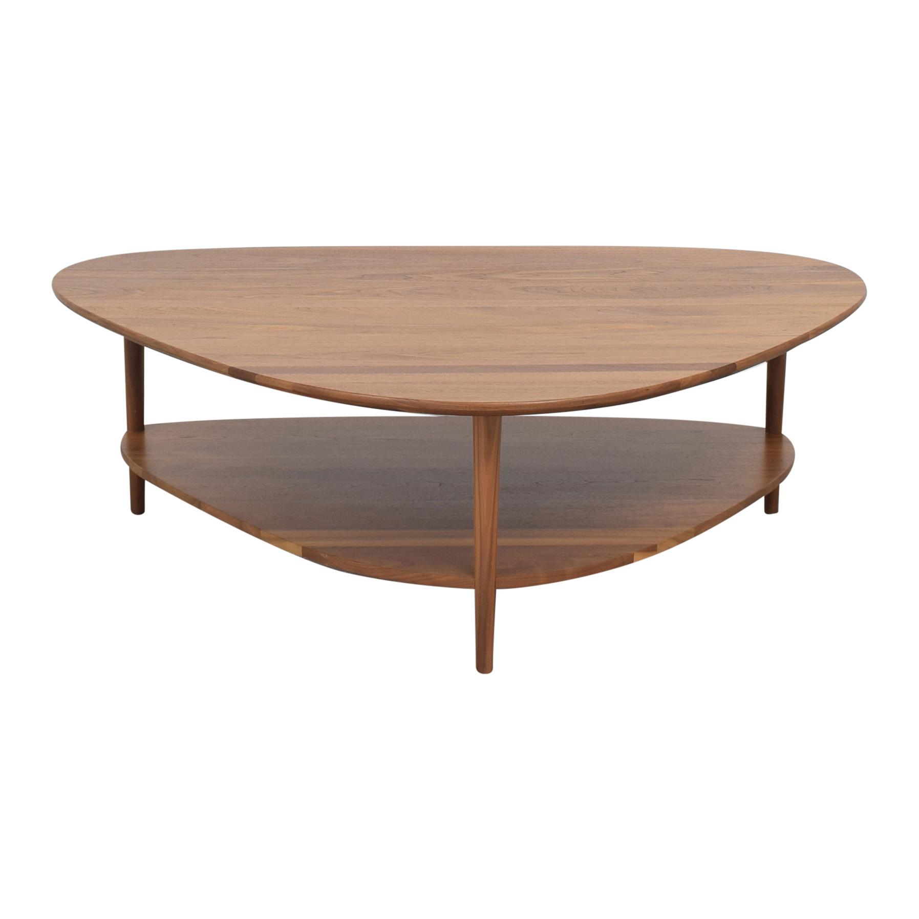 Room & Board Room & Board Gibson Coffee Table ct