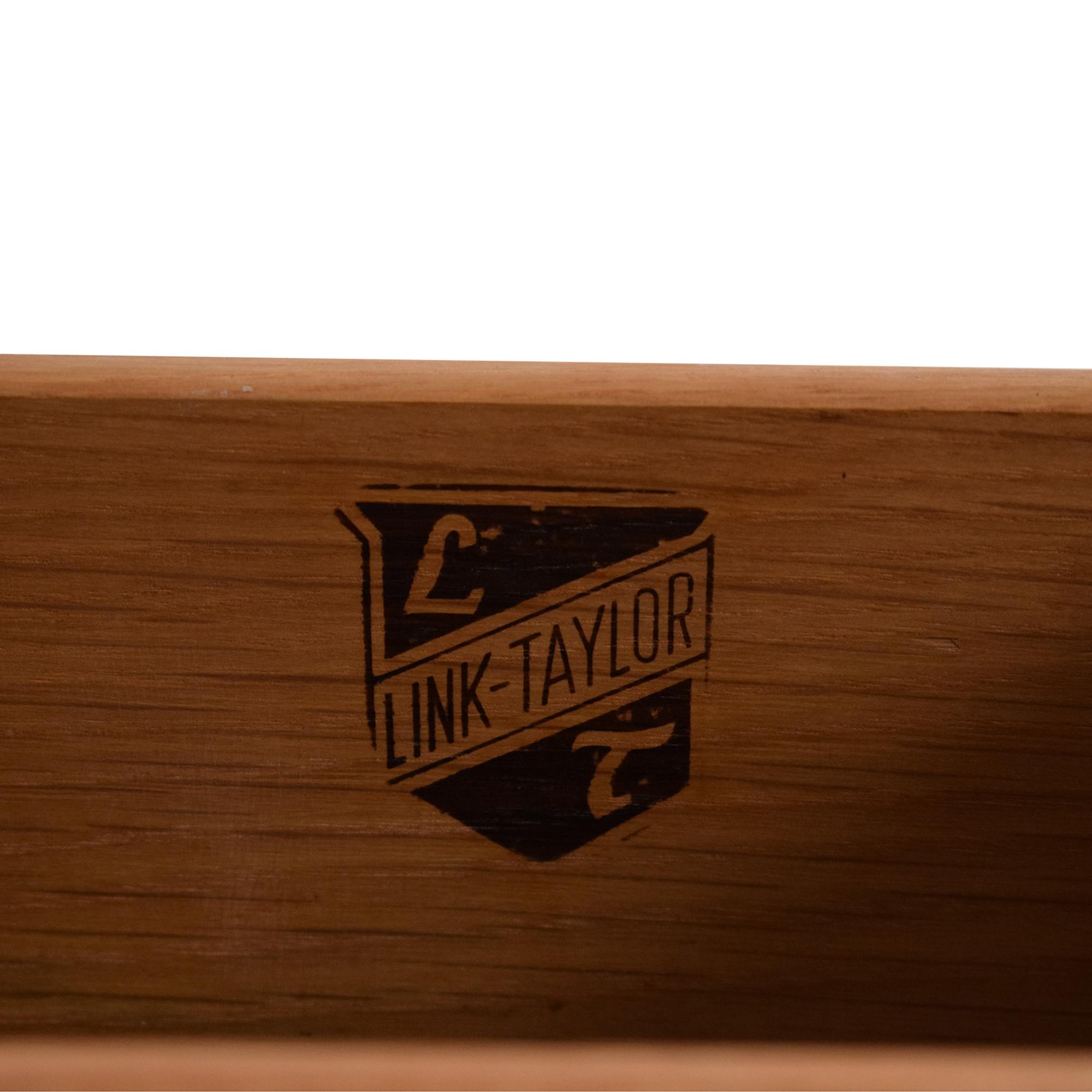 Link-Taylor Cabinet with Hutch sale