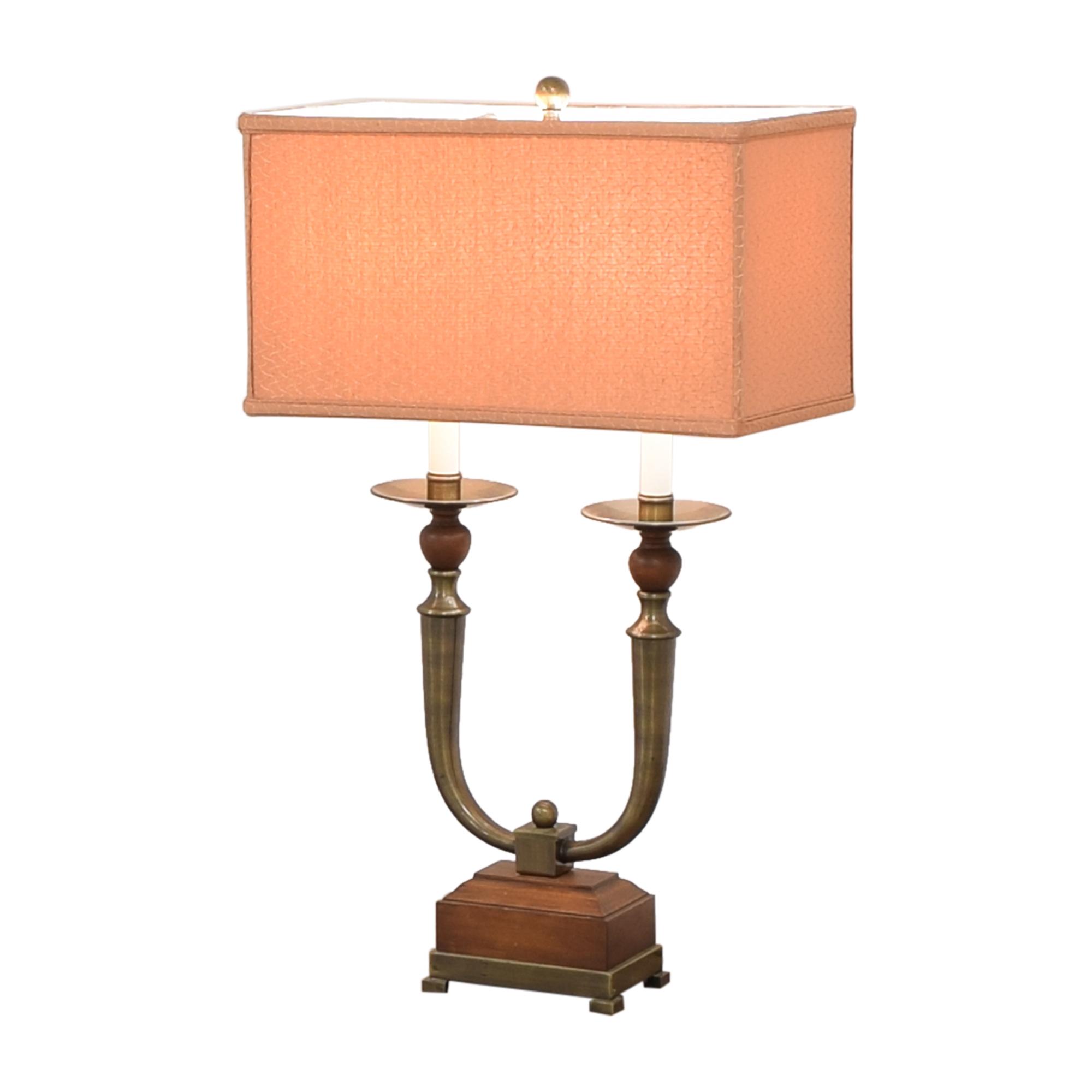 Neiman Marcus Neiman Marcus Table Lamp for sale