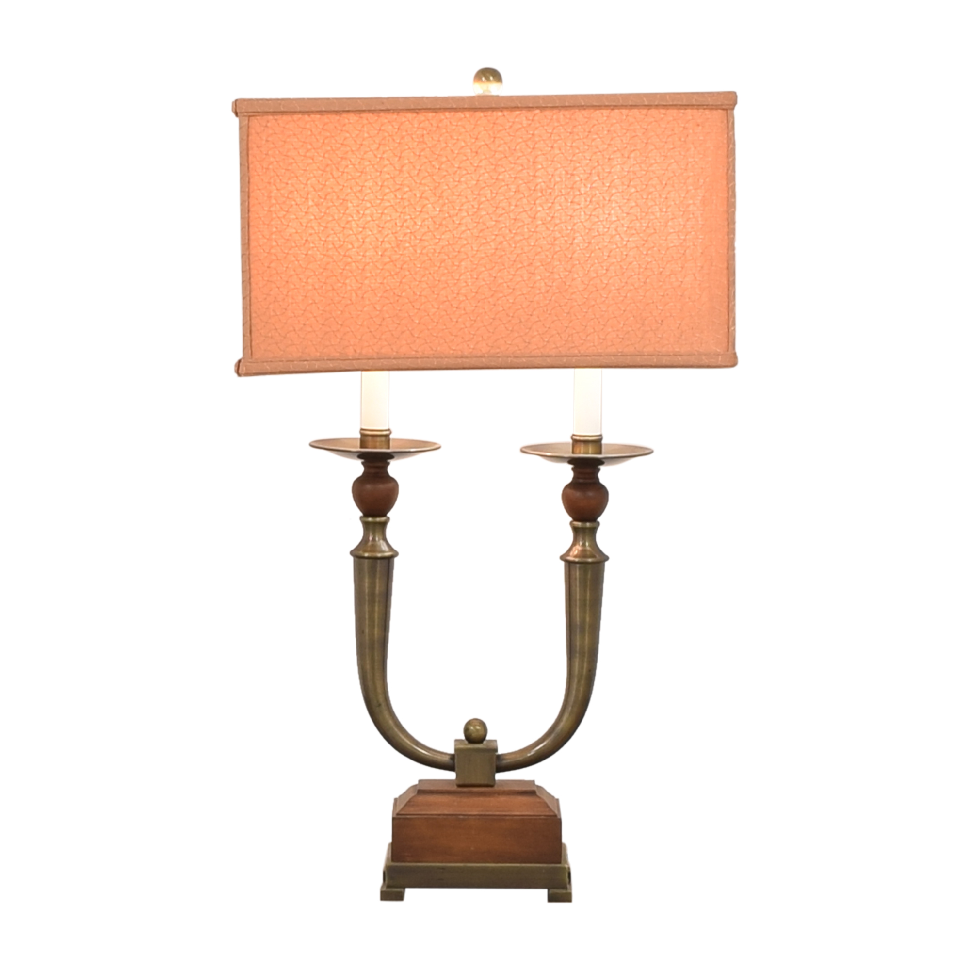 Neiman Marcus Neiman Marcus Table Lamp on sale