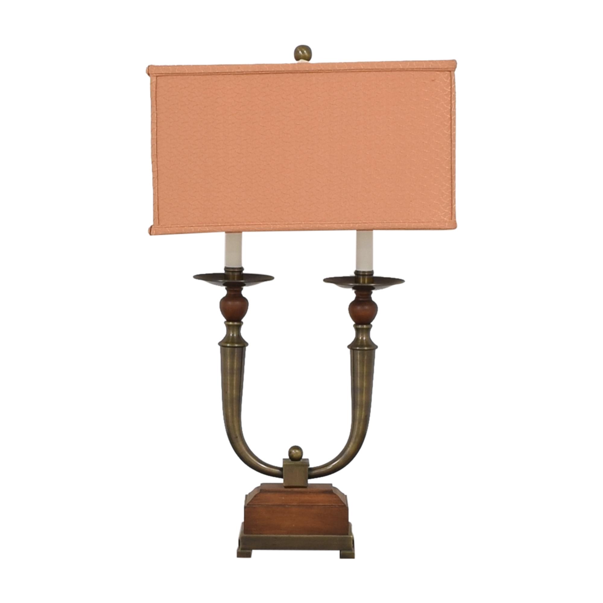 shop Neiman Marcus Neiman Marcus Table Lamp online