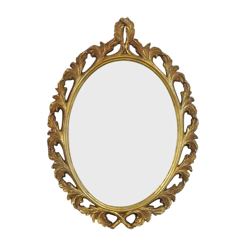 The Uttermost Company Decorative Mirror sale