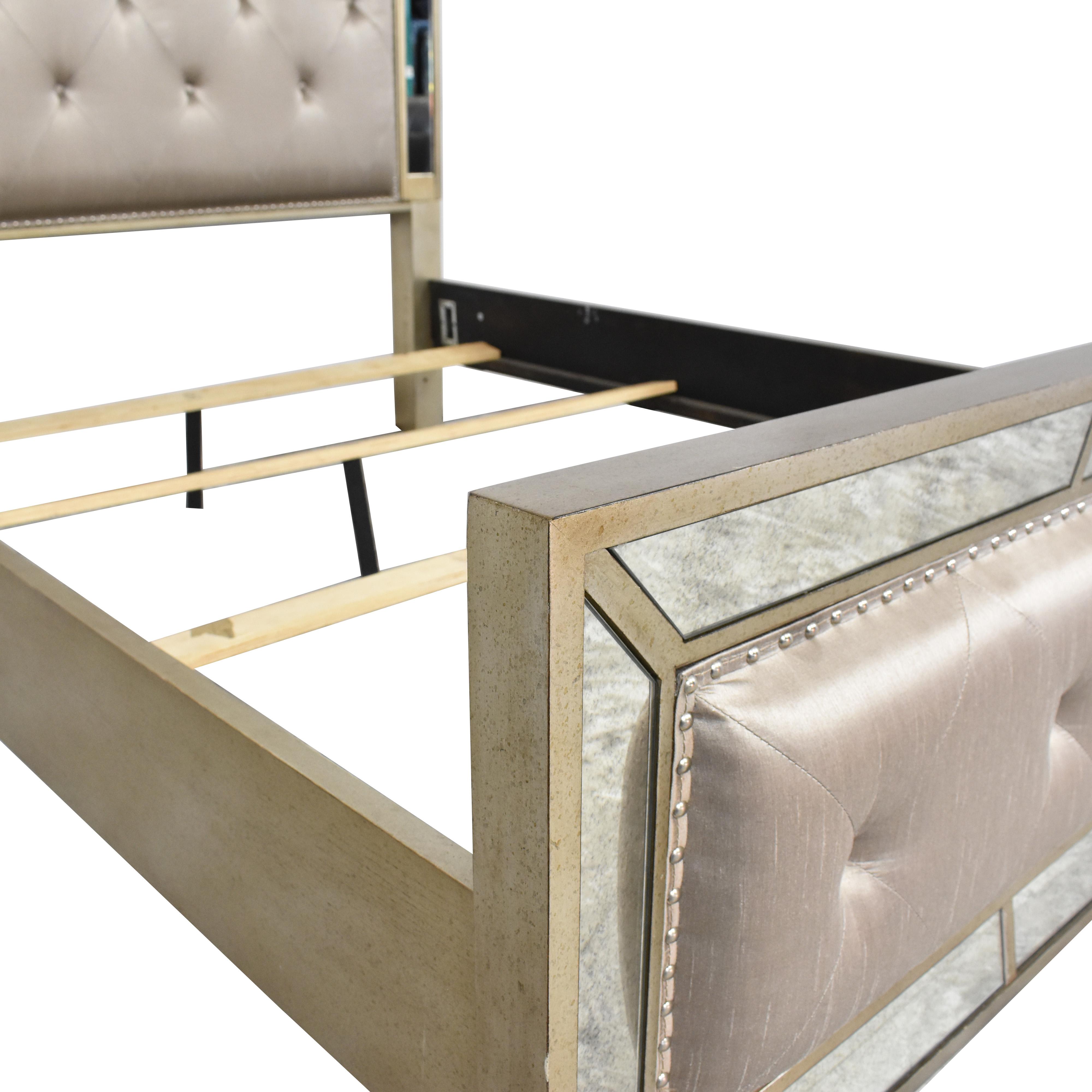 Macy's Macy's Ailey Queen Bed