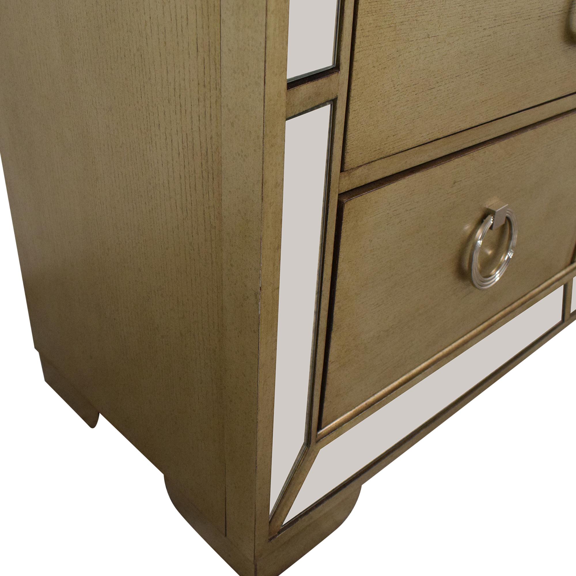 buy Macy's Ailey Eight Drawer Dresser Macy's