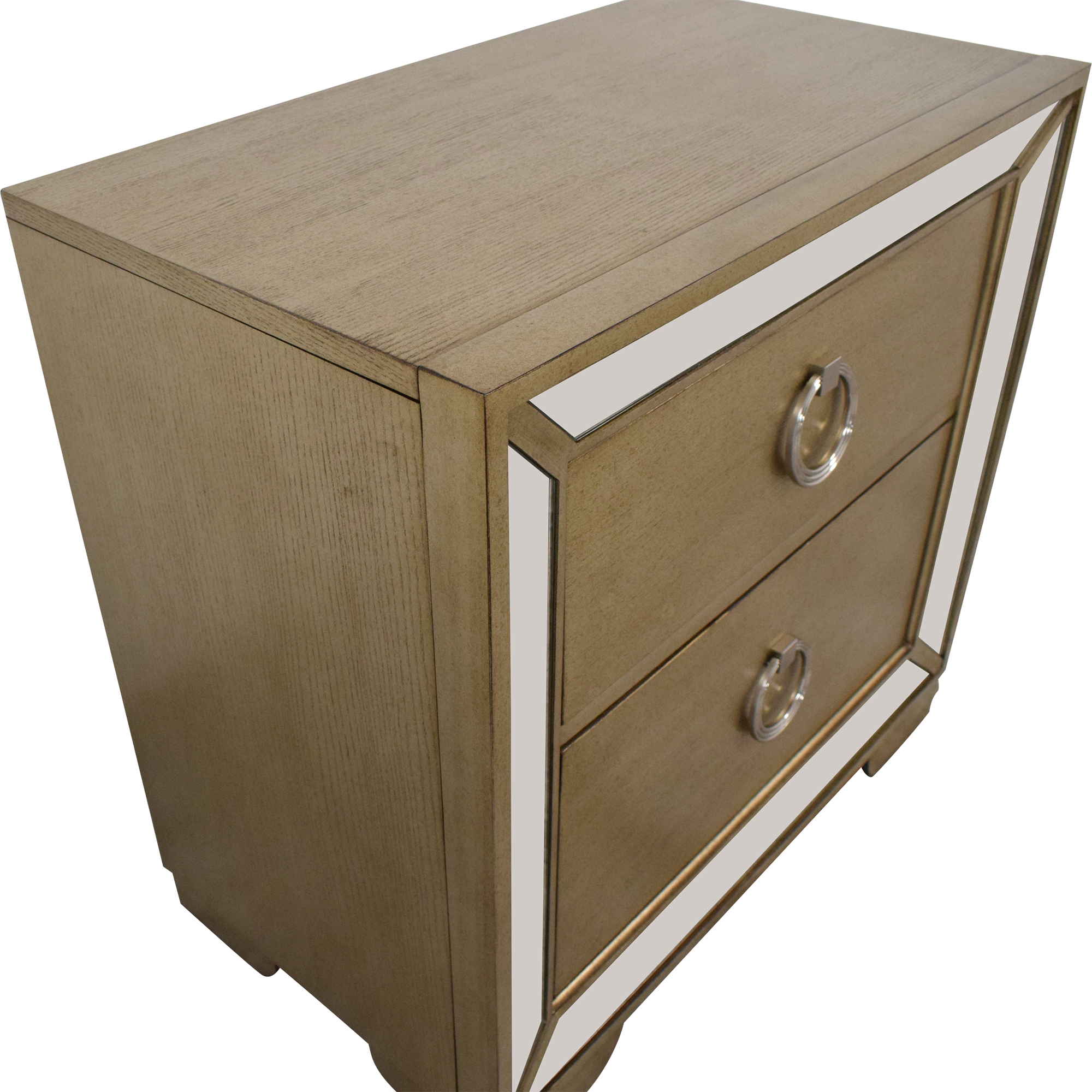 Macy's Ailey Nightstand / Tables