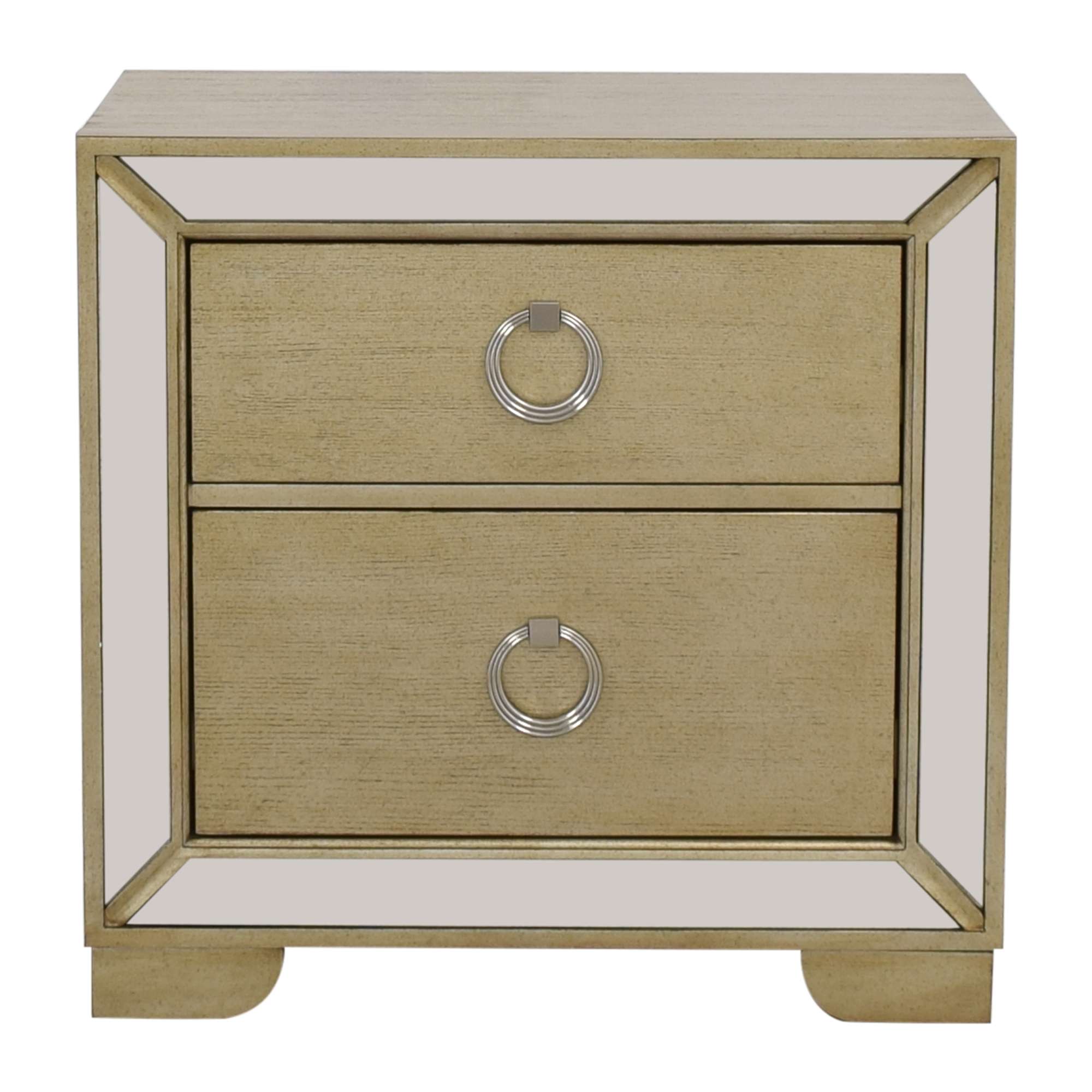 Macy's Macy's Ailey Nightstand coupon