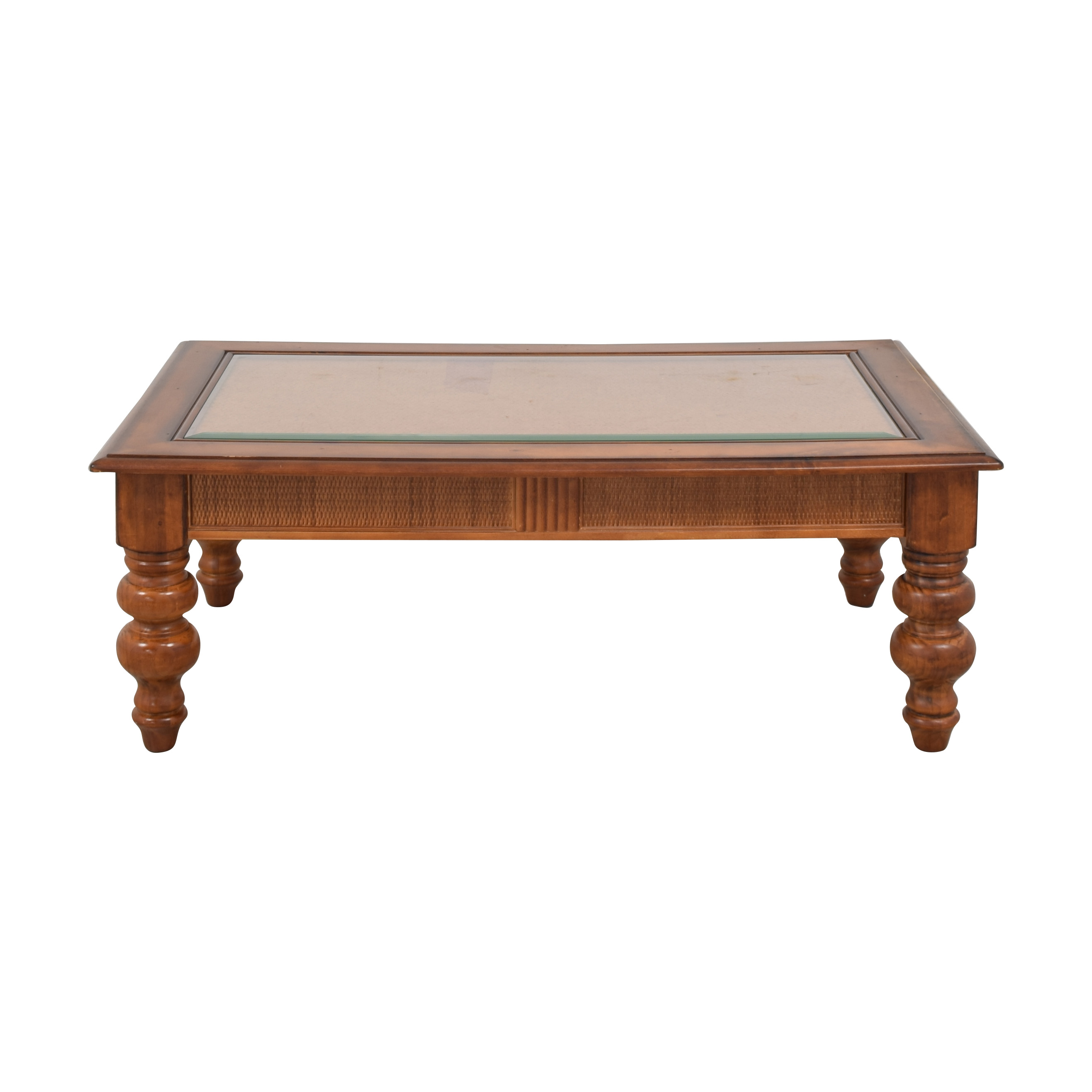 shop Mid Century Style Coffee Table  Tables