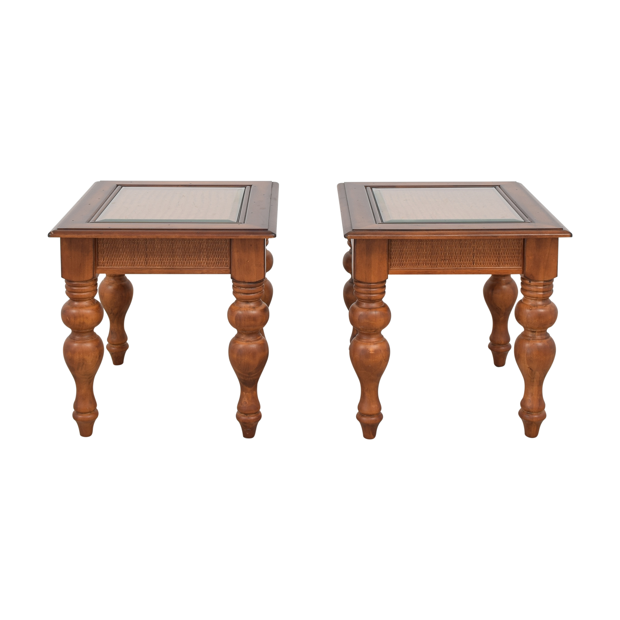 buy Mid Century Style End Tables  End Tables