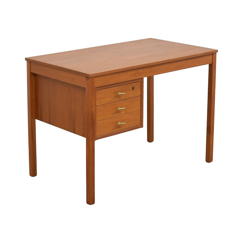 Domino Møbler Domino Mobler Denmark Vintage Writing Desk