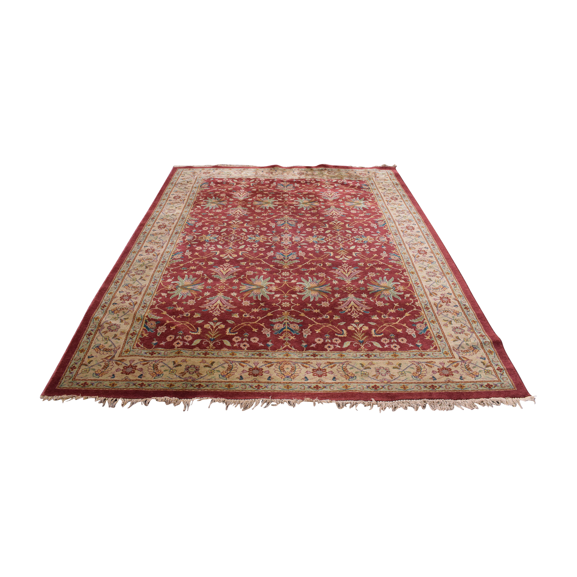 Ethan Allen Ethan Allen Antique Traditions Area Rug