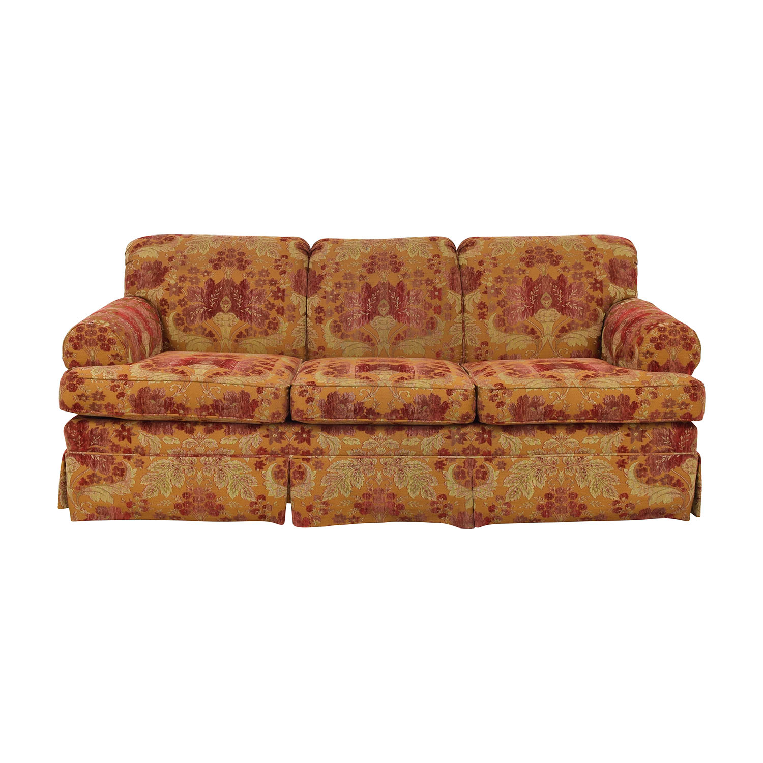 Ethan Allen Ethan Allen Three Seat Sofa nj