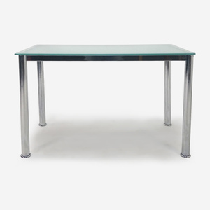 Designer Glass Office or Dining Table coupon