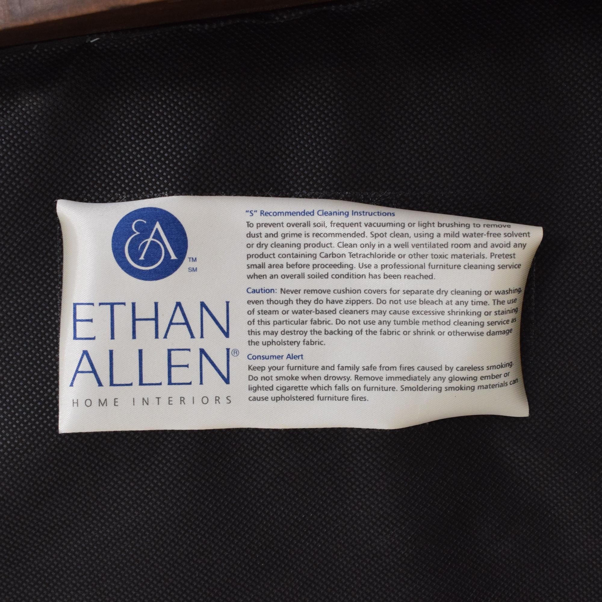 Ethan Allen Belfiore Bench / Sofas
