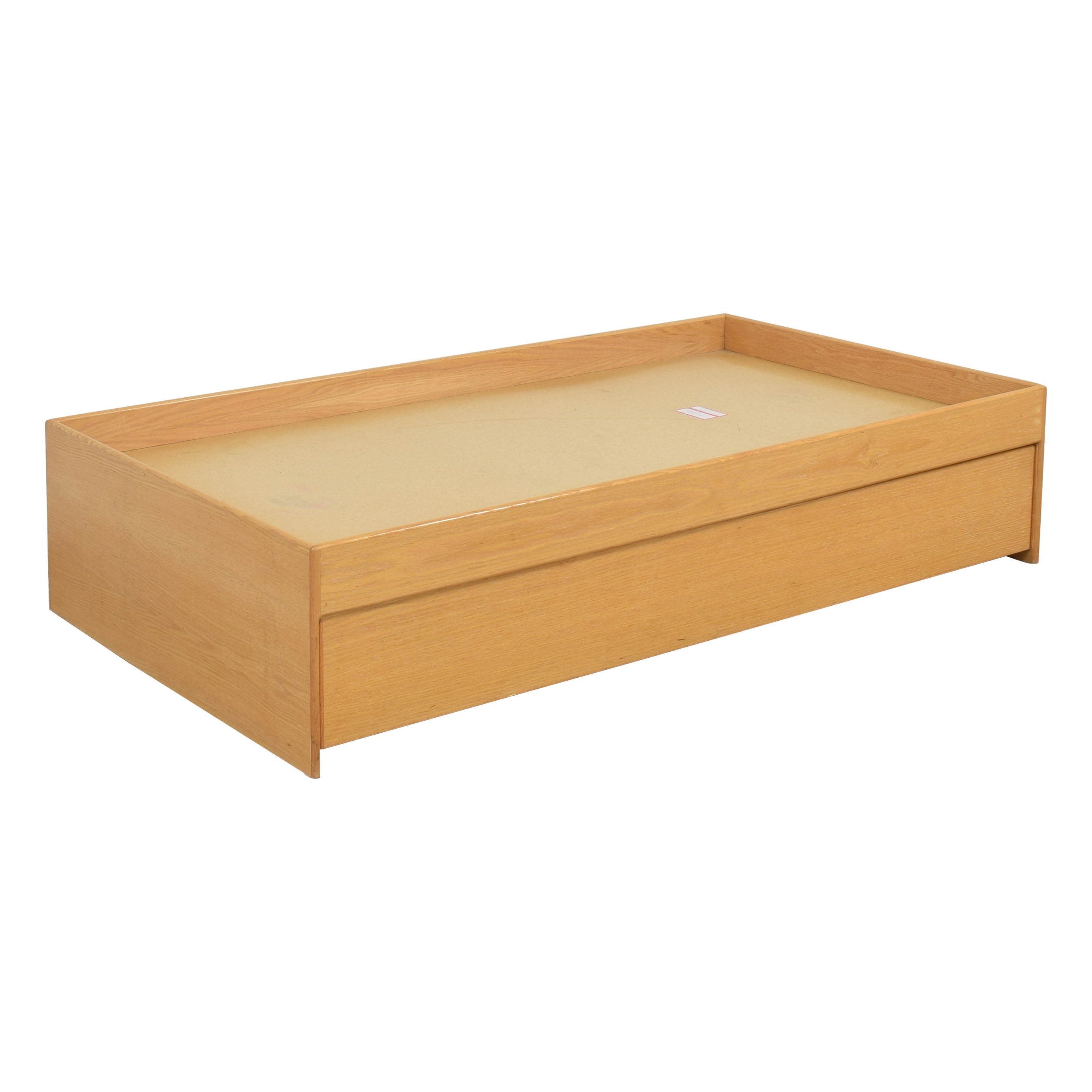 buy  Custom Twin Trundle Bed online
