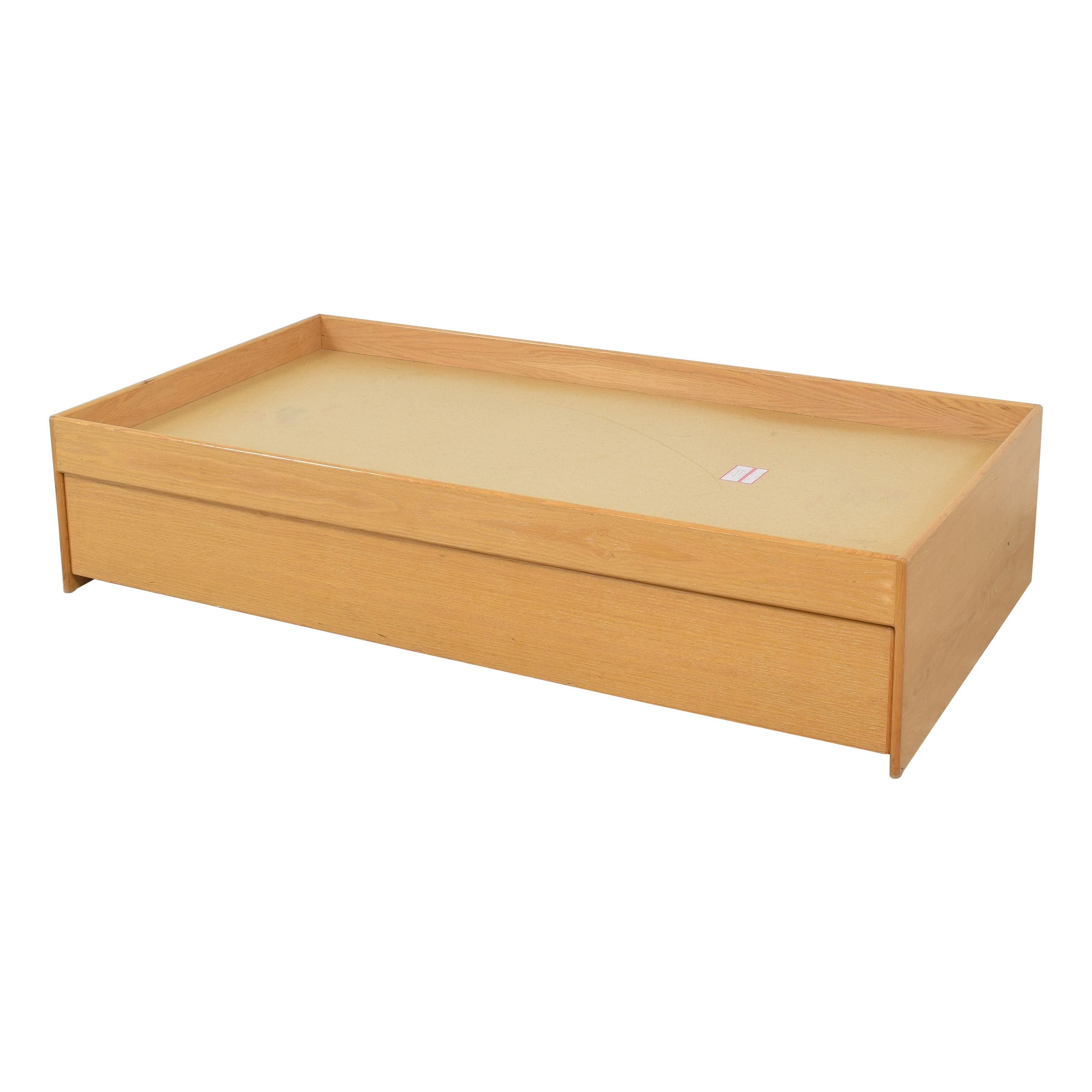 Custom Twin Trundle Bed ct