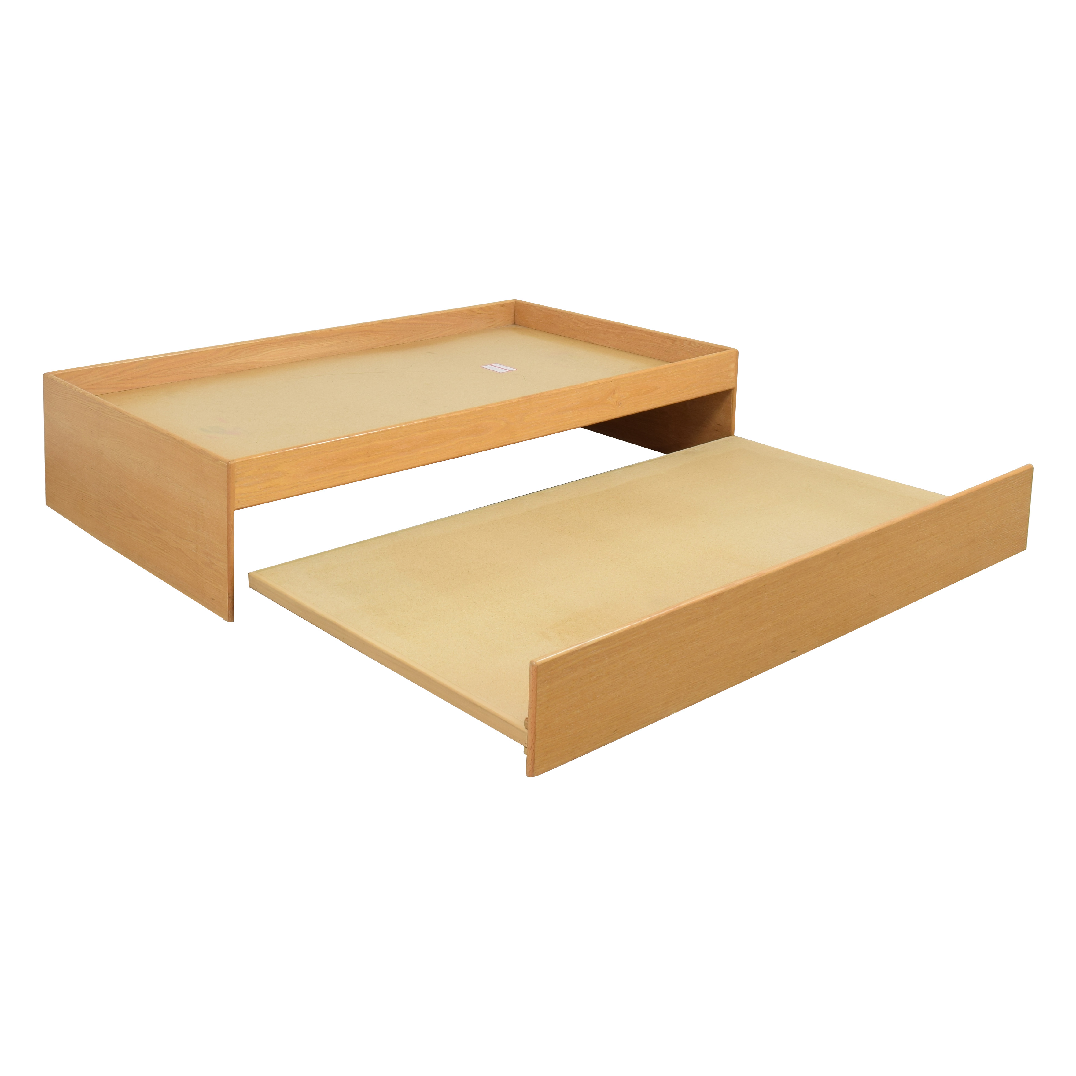 Custom Twin Trundle Bed sale