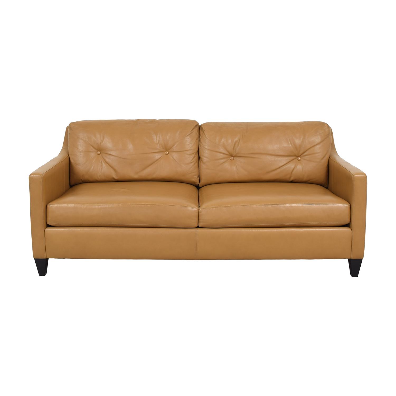 Ethan Allen Ethan Allen Monterey Sofa tan