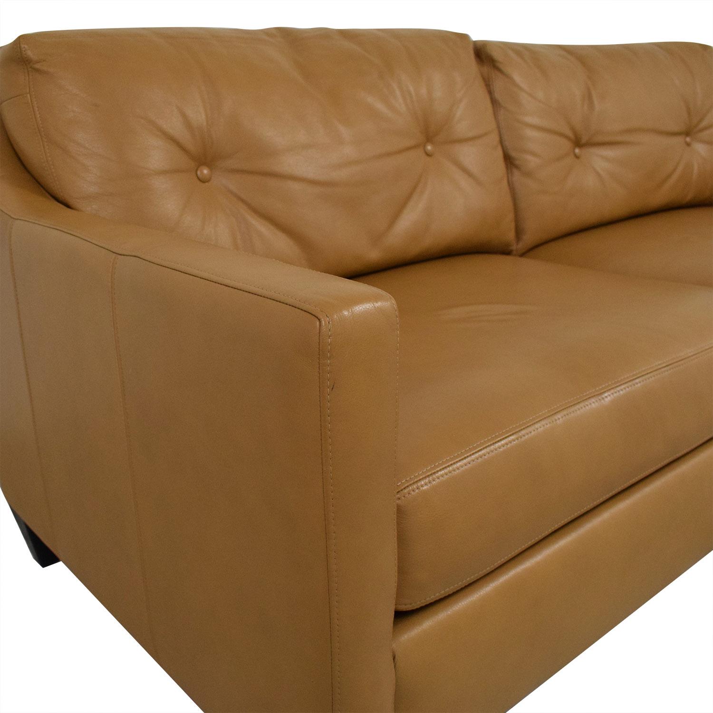 Ethan Allen Ethan Allen Monterey Sofa pa