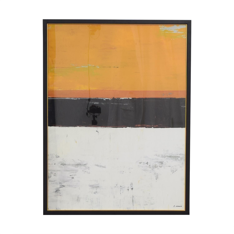 Ethan Allen Ethan Allen A Hiromoto Artwork price