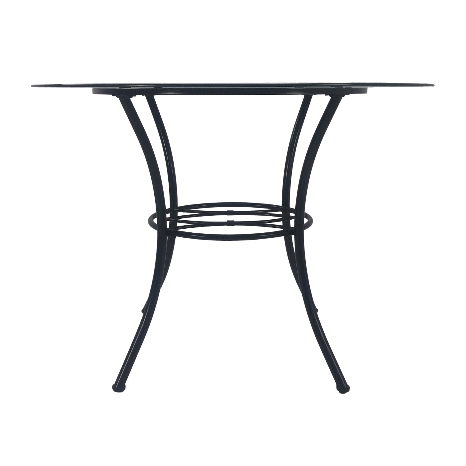 Mainstay Coffee Table.90 Off Mainstays Mainstay Glass Dining Table Tables