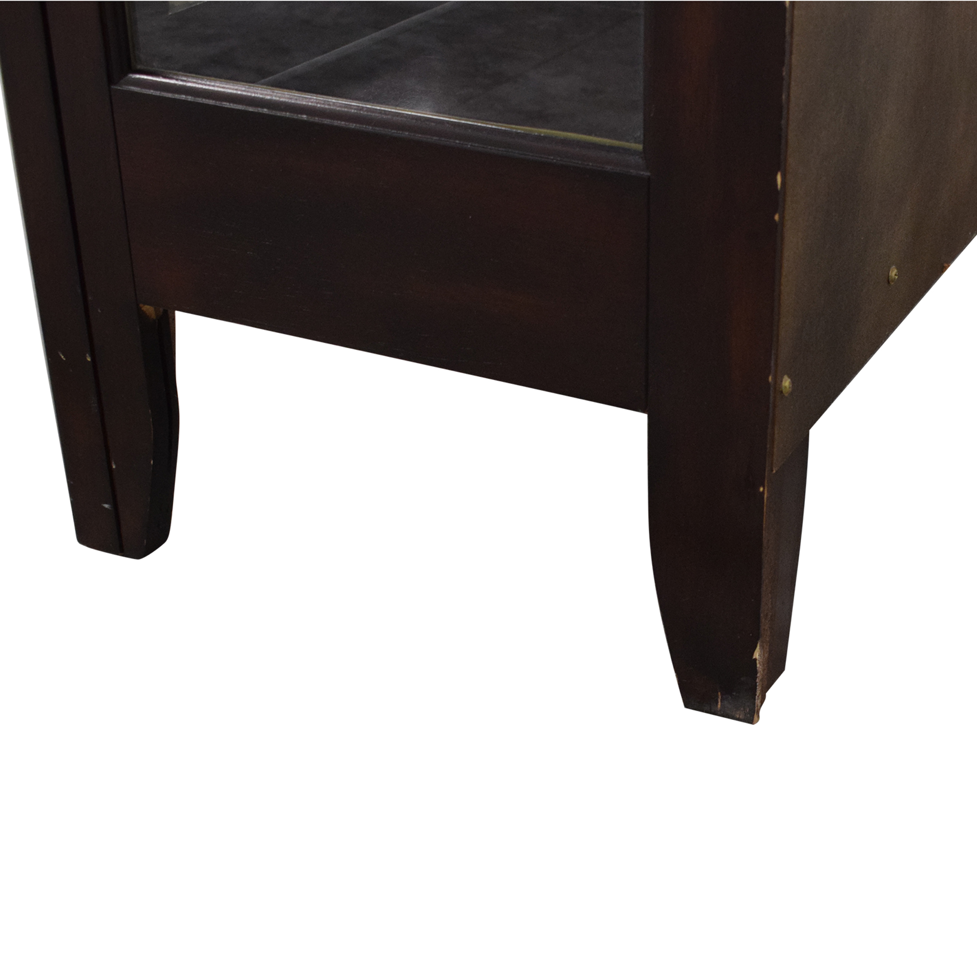Raymour & Flanigan Buffet Table / Storage