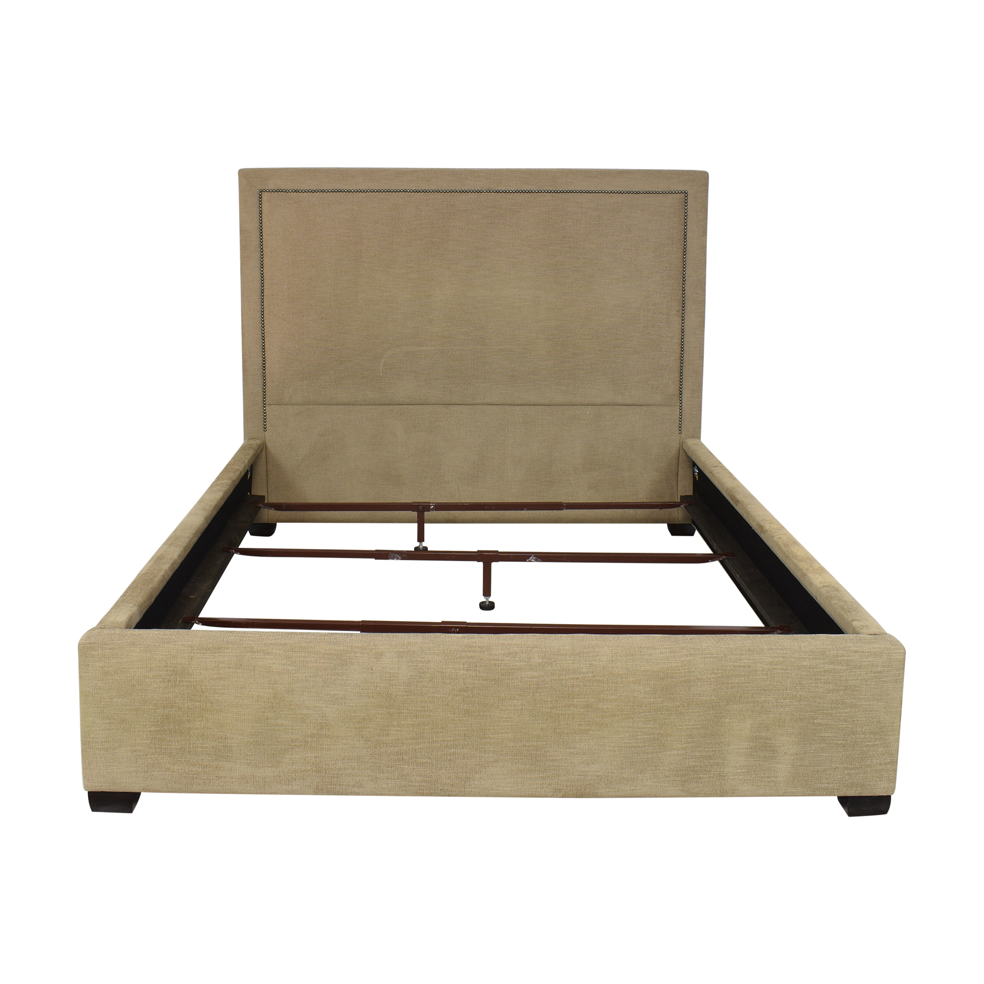 shop Raymour & Flanigan Raymour & Flanigan Maria Queen Bed online