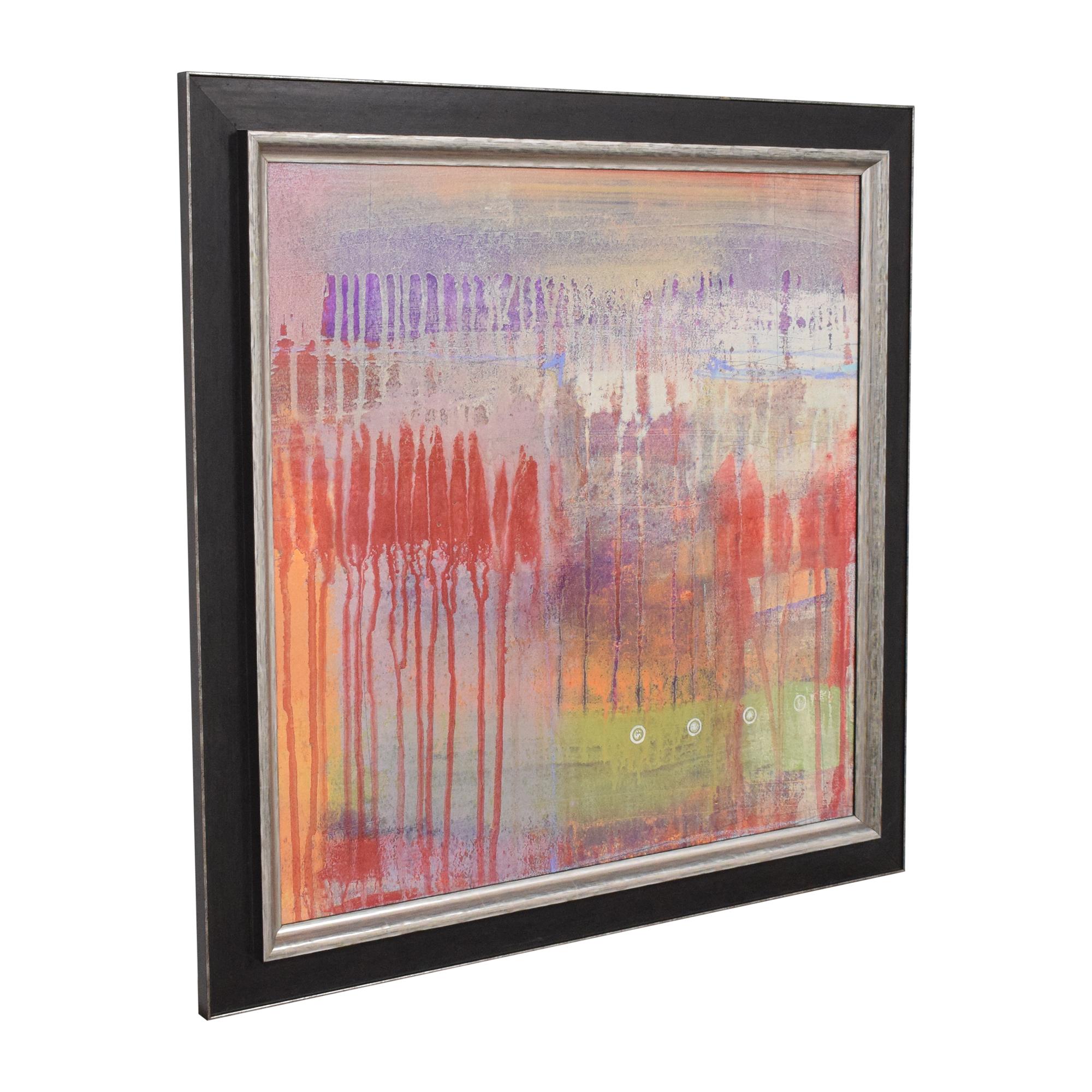 Ethan Allen Ethan Allen Wall Art pa