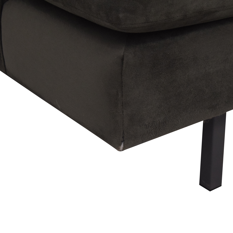 CB2 Avec Sofa sale