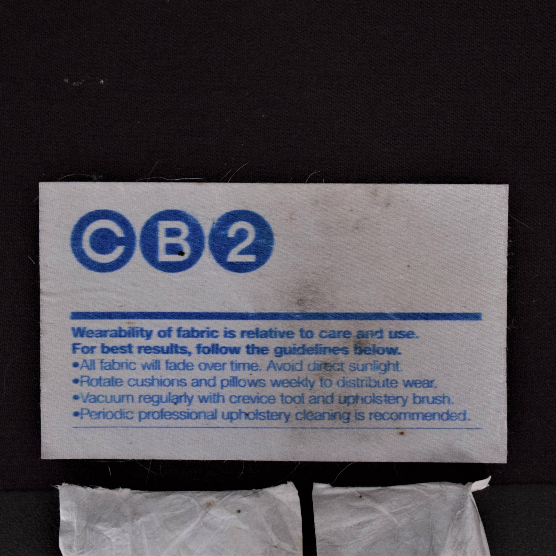 buy CB2 CB2 Avec Sofa online