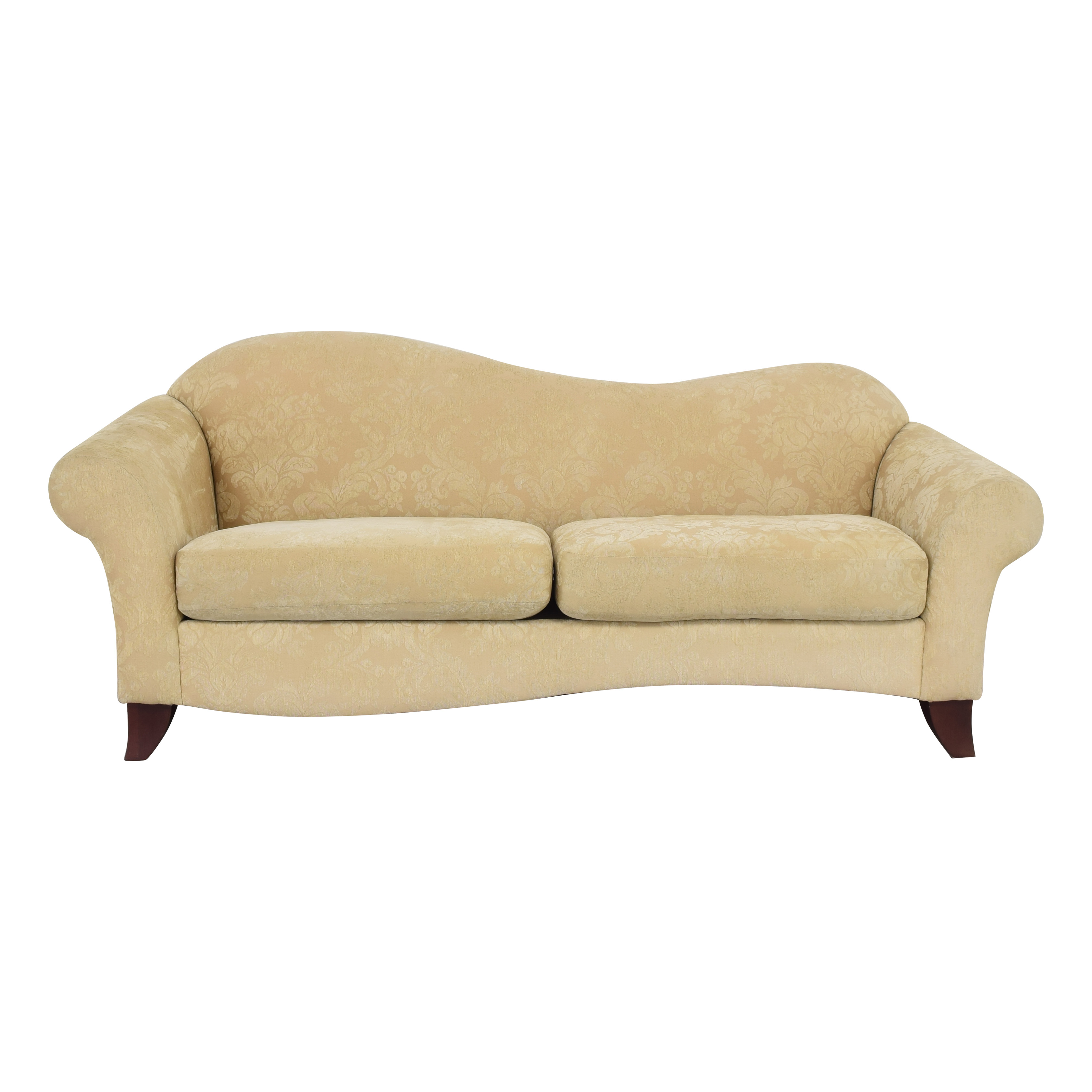 Macy's Macy's Two Cushion Sofa discount