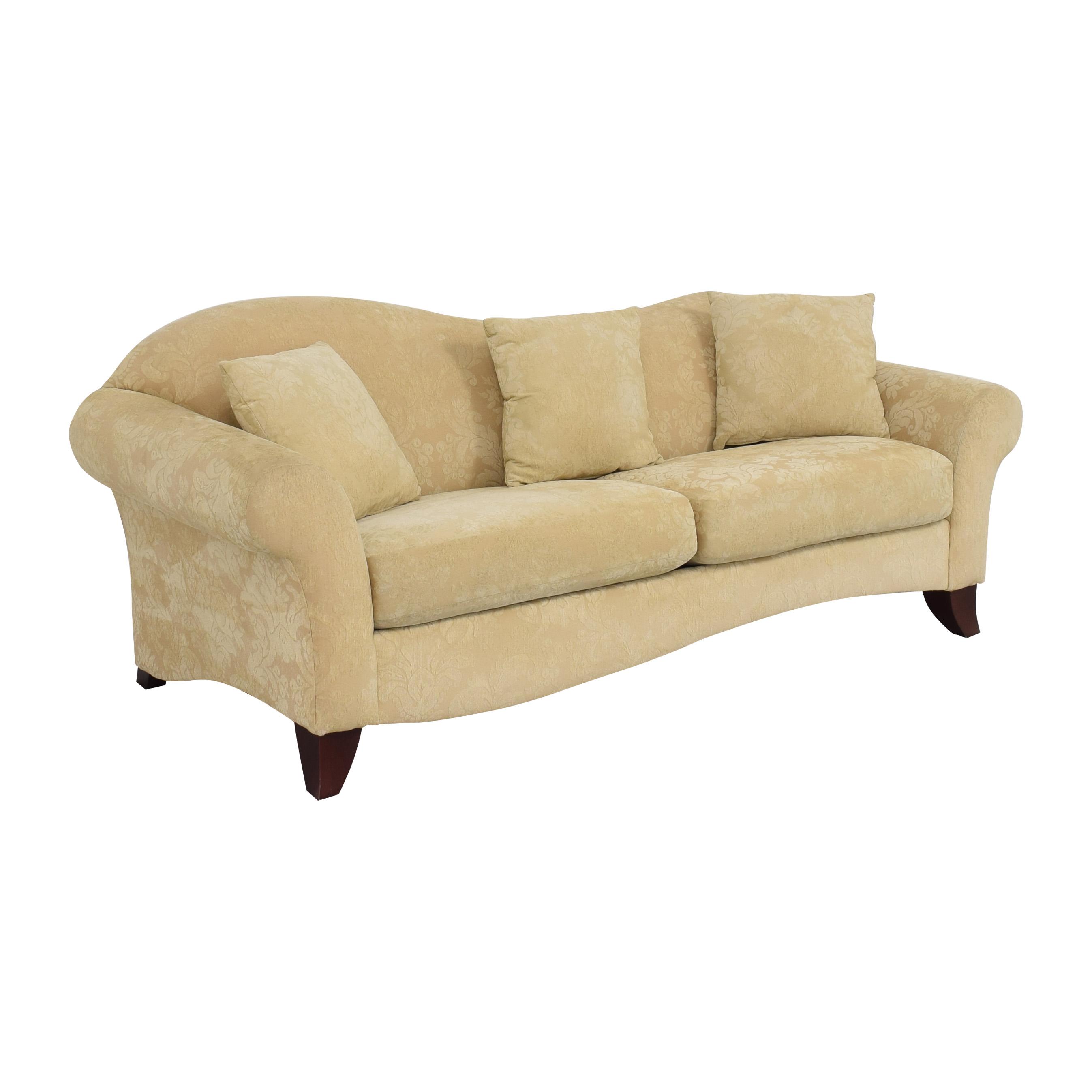buy Macy's Macy's Two Cushion Sofa online