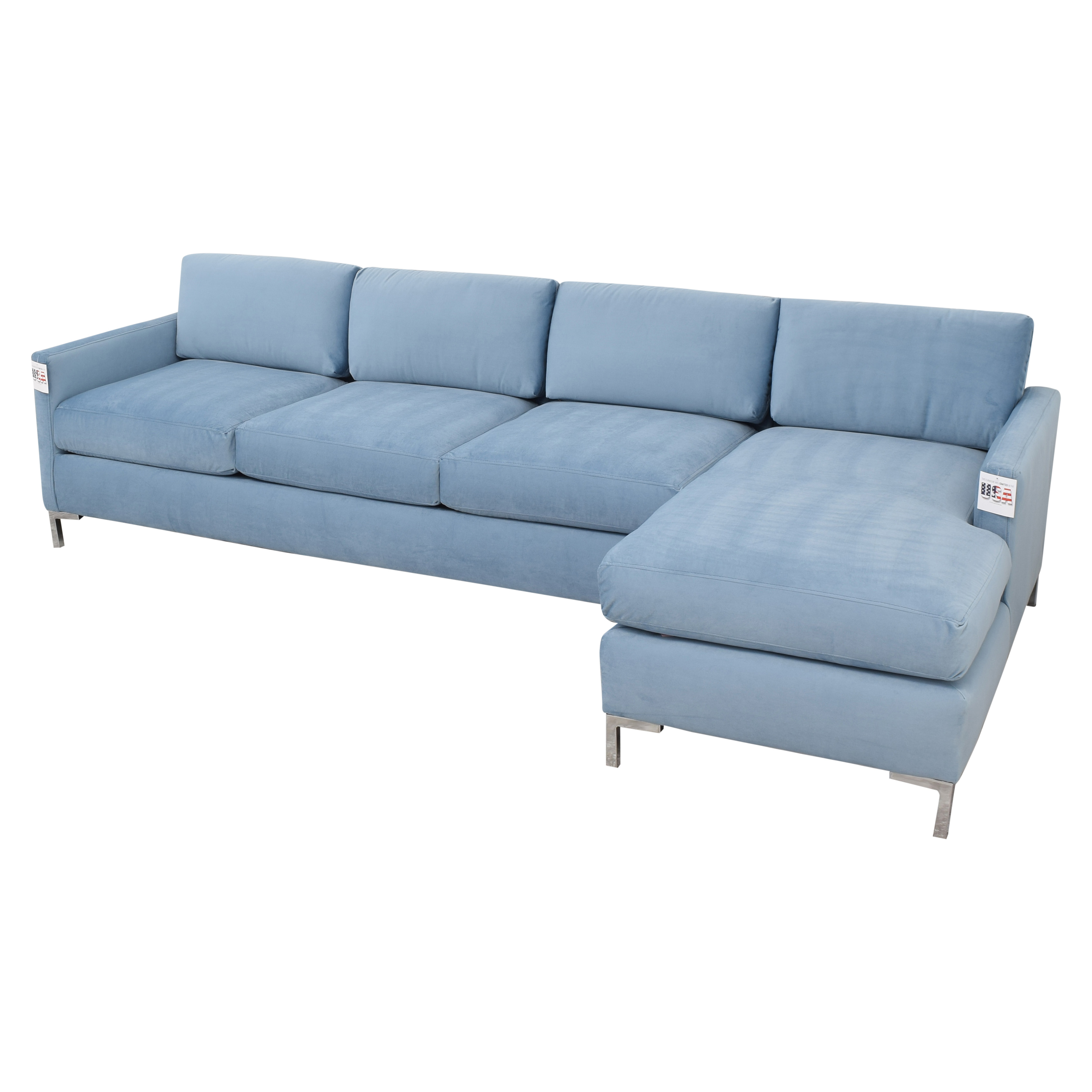 The Inside Modern Sectional / Sectionals