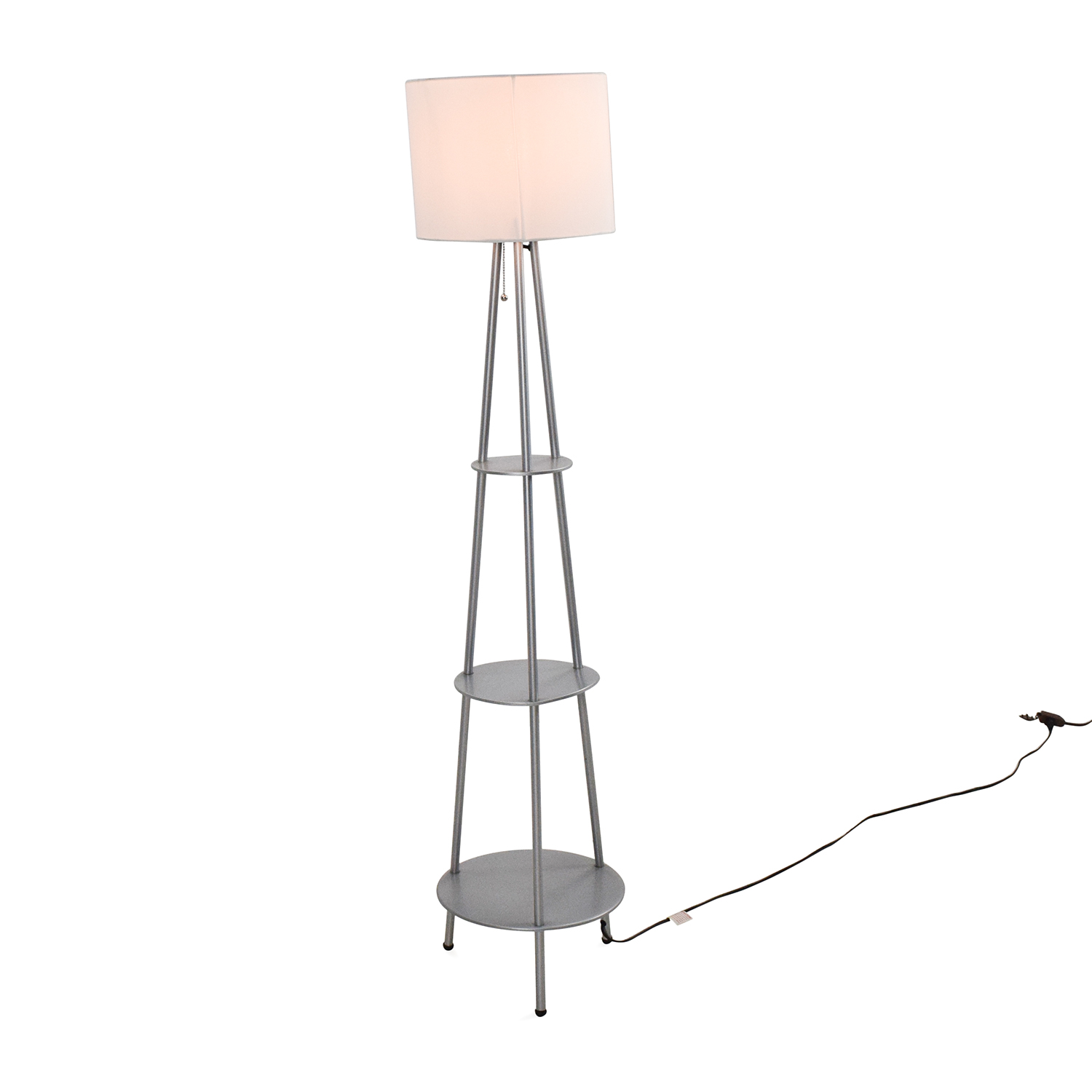 Target Tall Stylish Lamp / Decor
