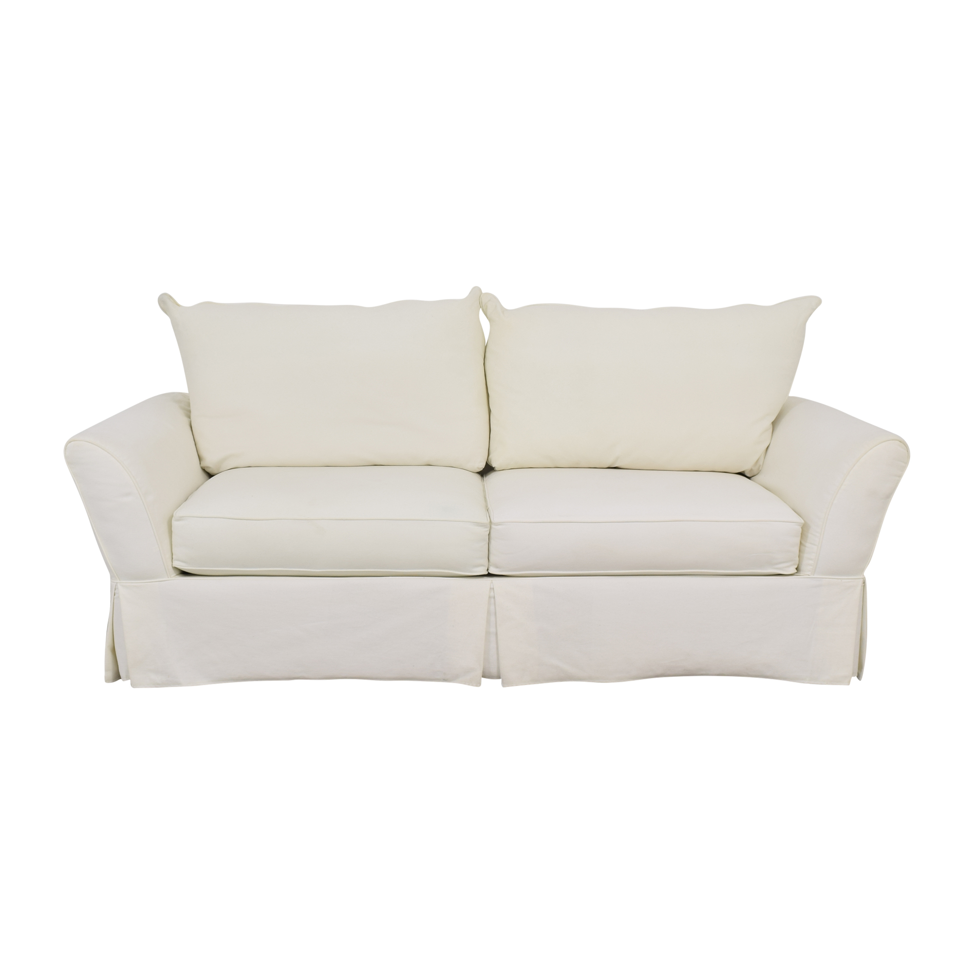 American Signature American Signature Two Cushion Sofa