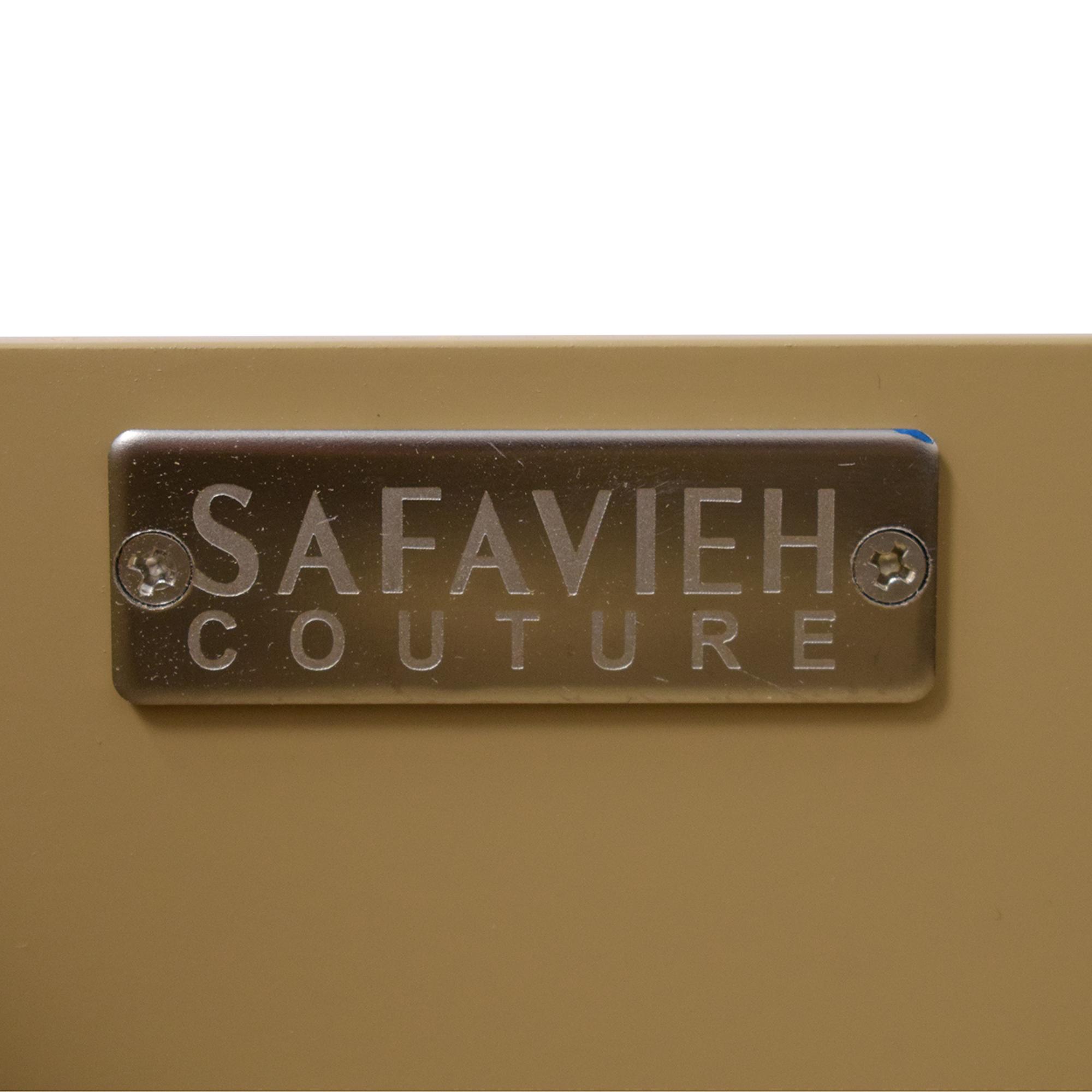 Safavieh Safavieh Couture Micah 2 Drawer Nightstand ma